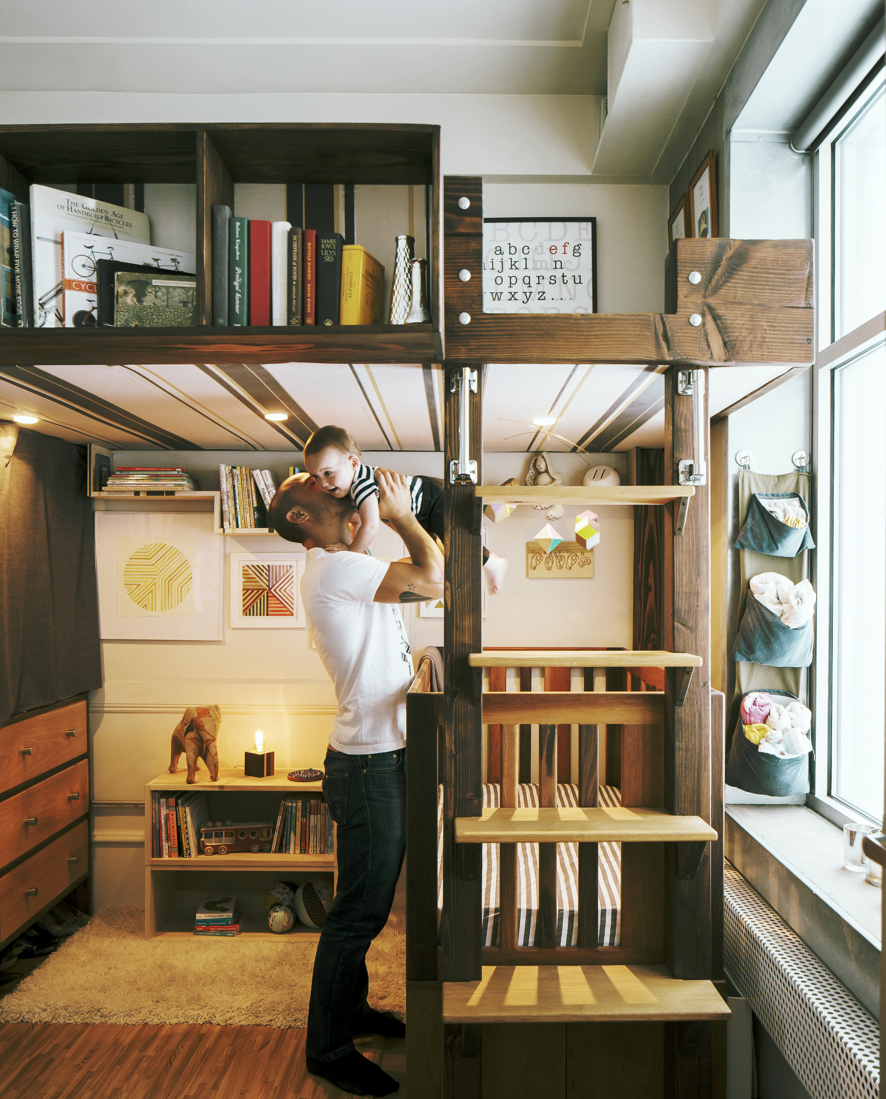 Apartment Searching Sites: Create The Storage You Need With Inspiration From These