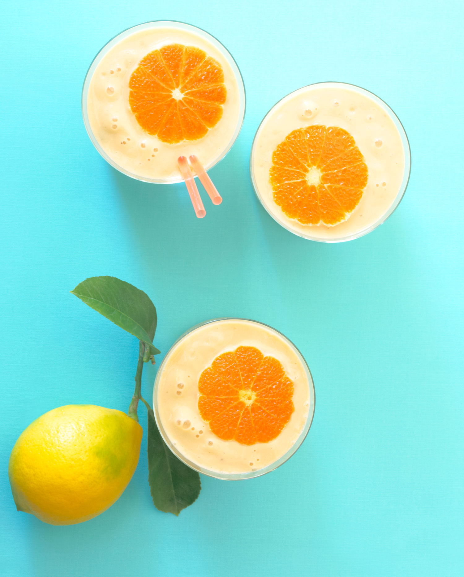 Healthy Smoothie Recipes to Get Your Day Started