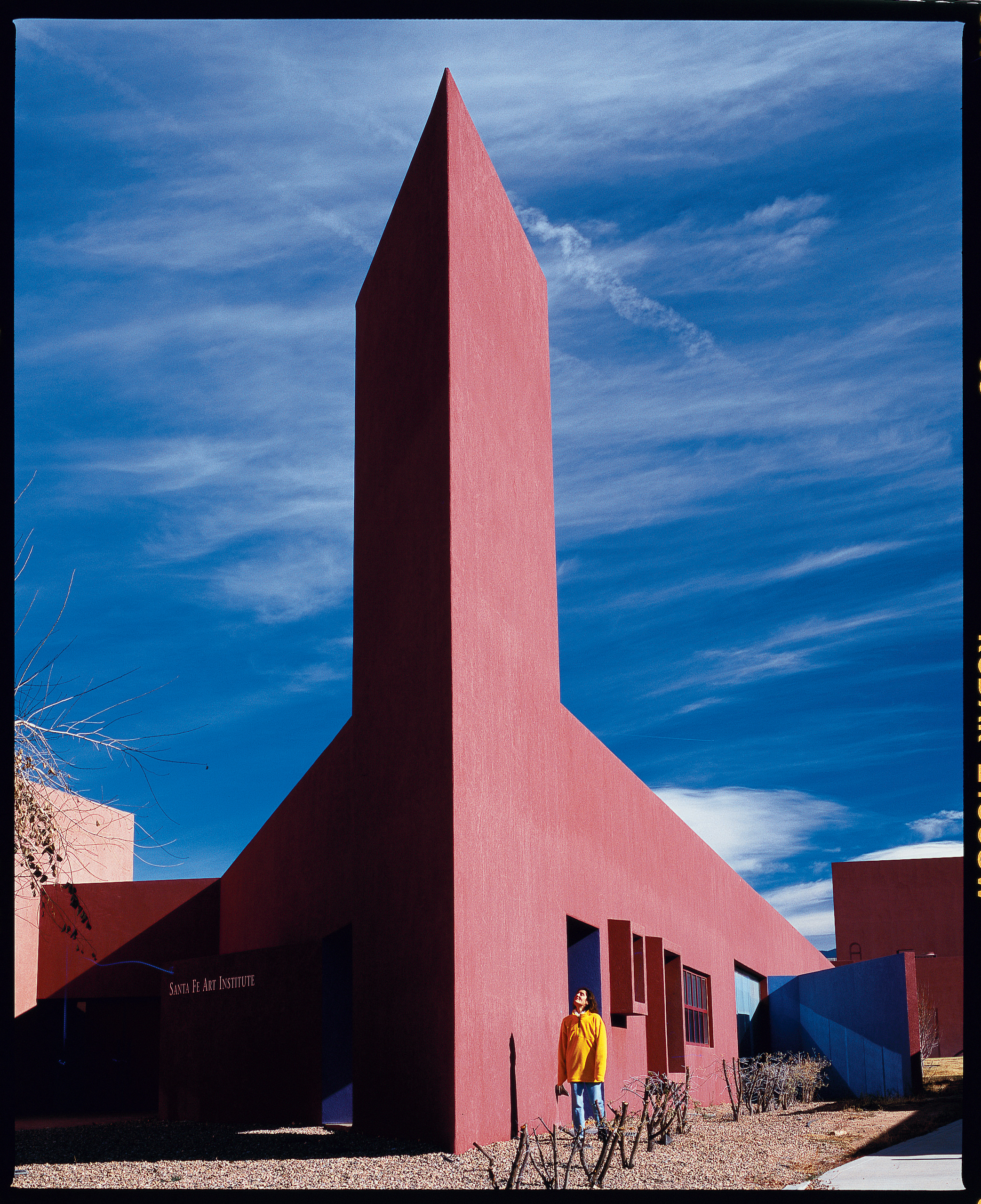 Santa Fe, New Mexico: Best Modern Architecture