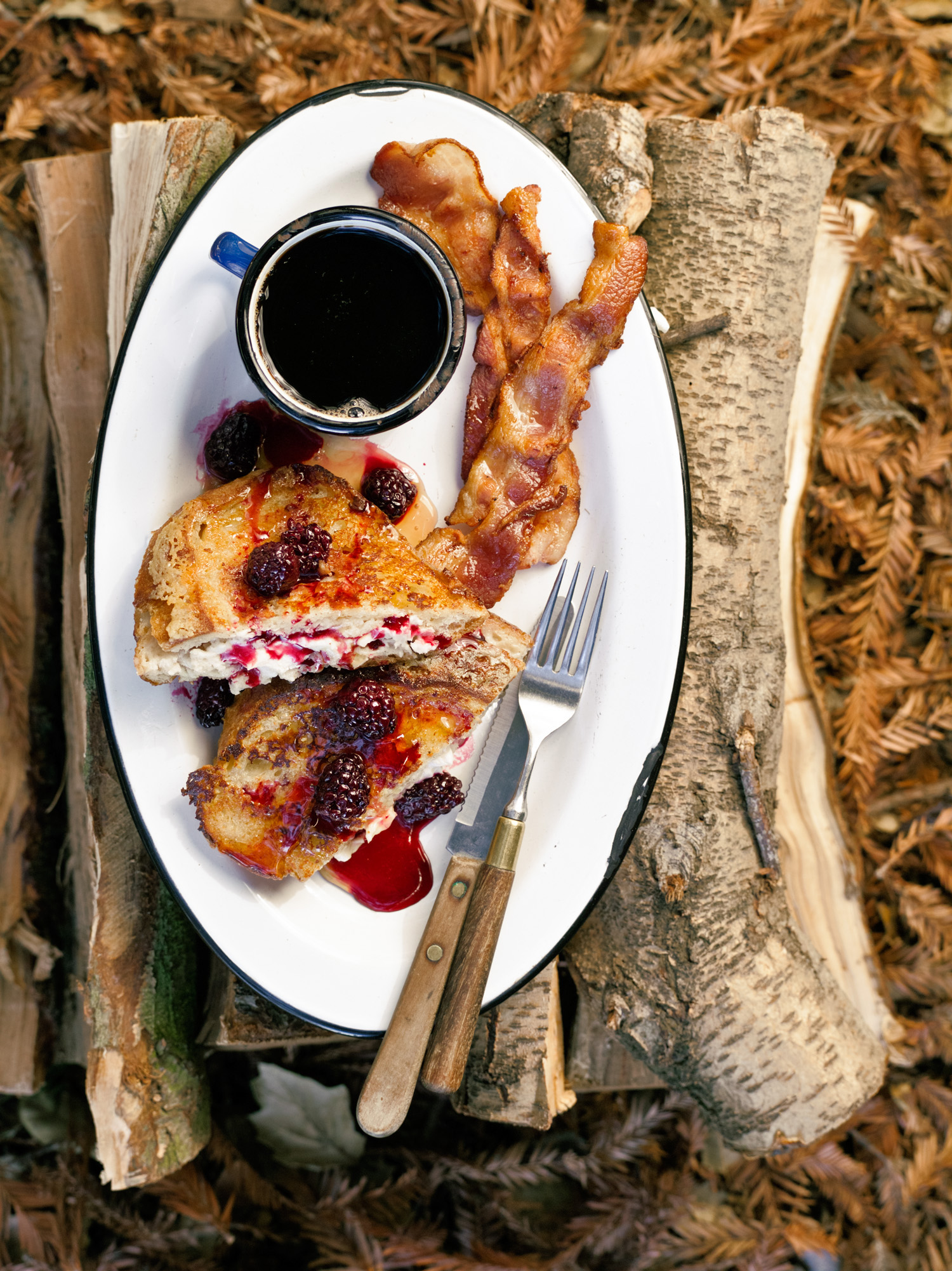 Easy Camping Meals For Breakfast