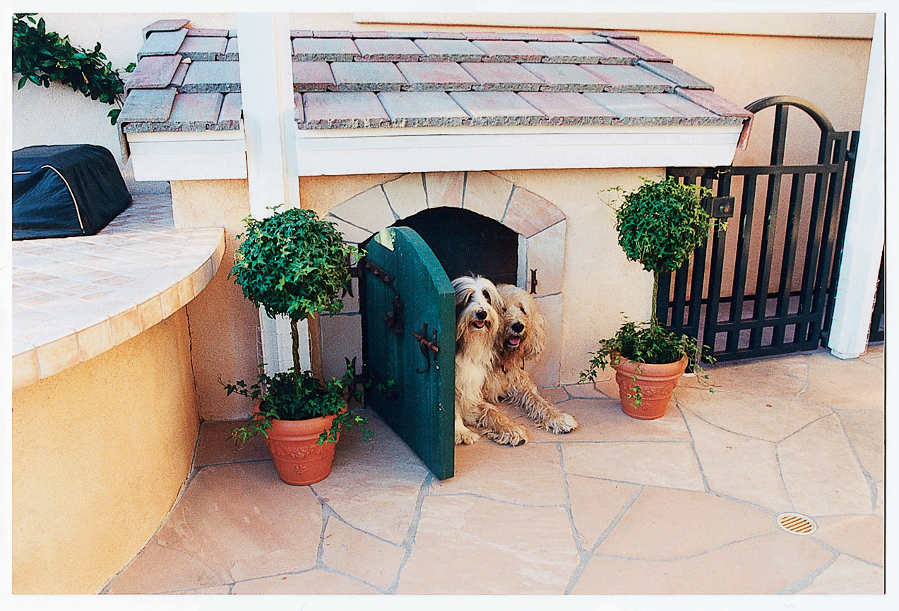 Dog House Designs Part - 27: Creative Doghouse Designs