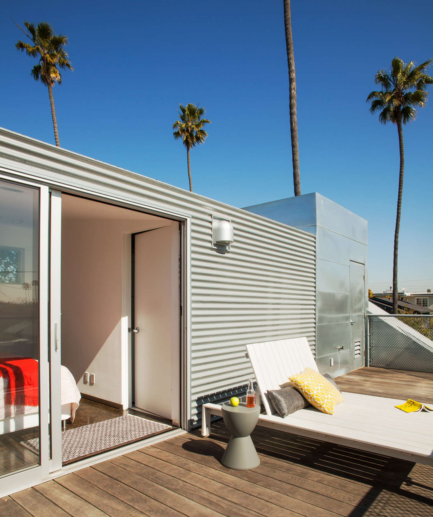 House Finder Websites: How Do You Make A Small Home Live Large? Use Your Outdoors