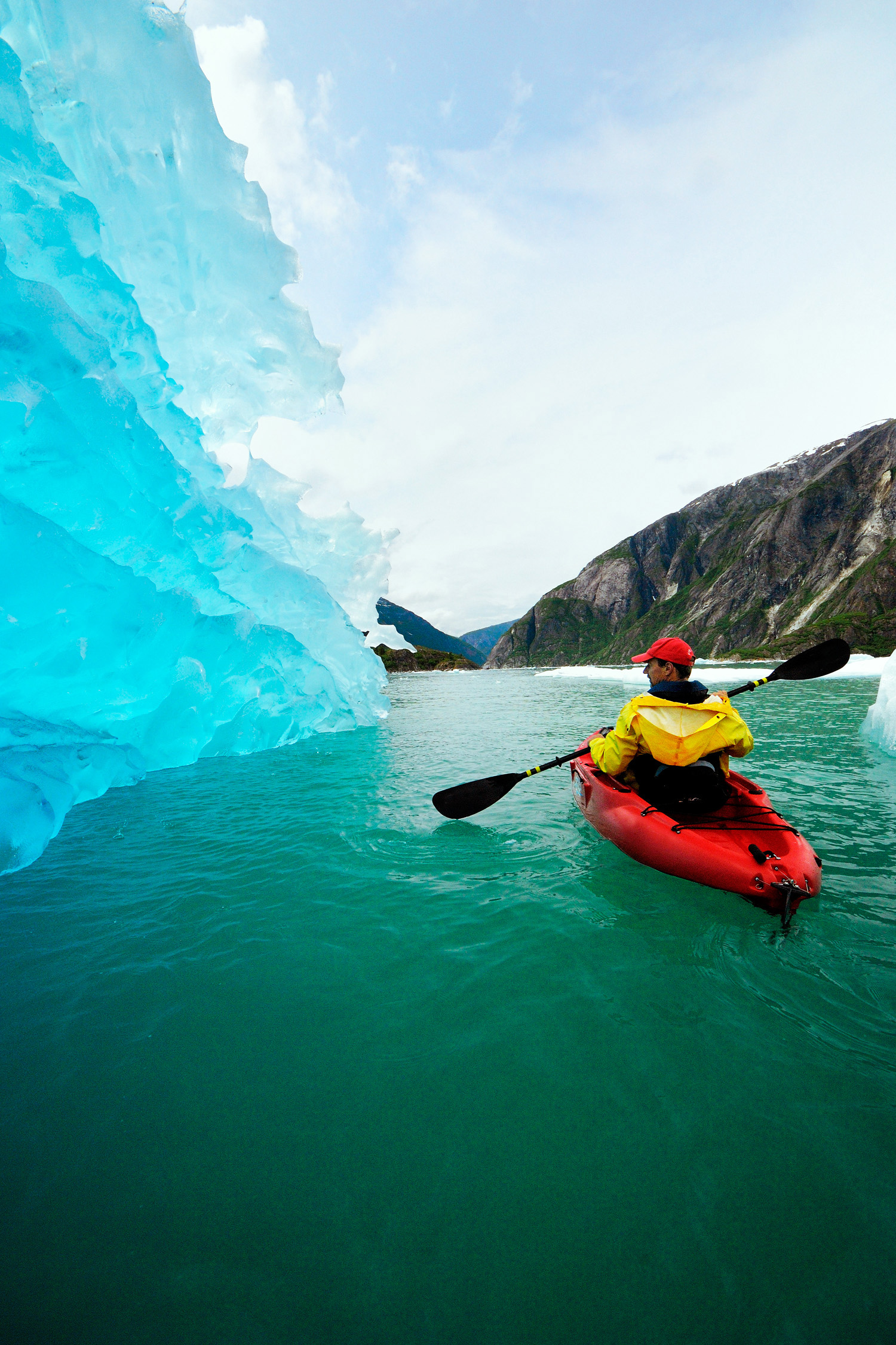 Alaska: Your Ultimate Summer Vacation