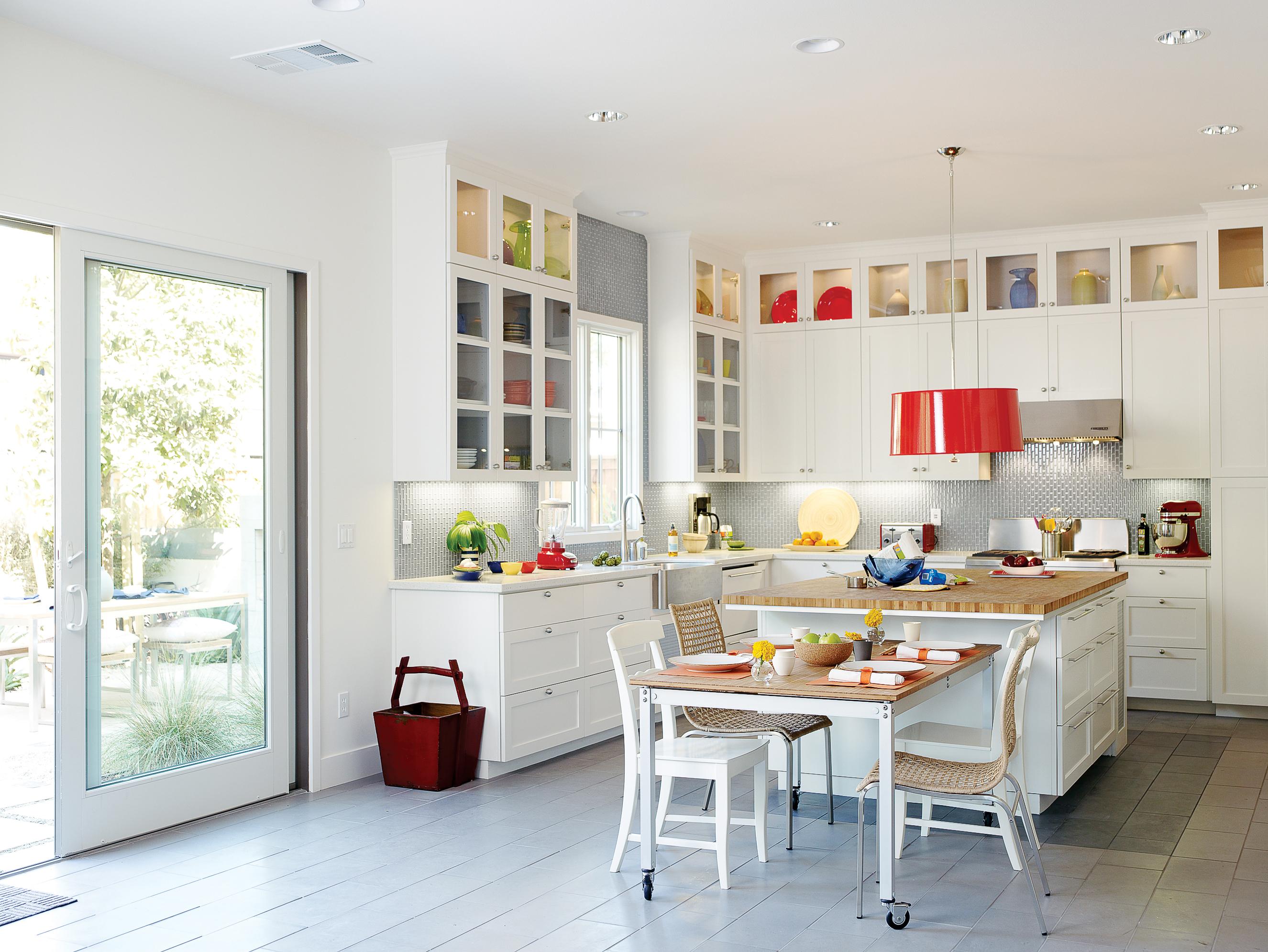10 Sleek & Modern Decorating Ideas - Sunset Magazine