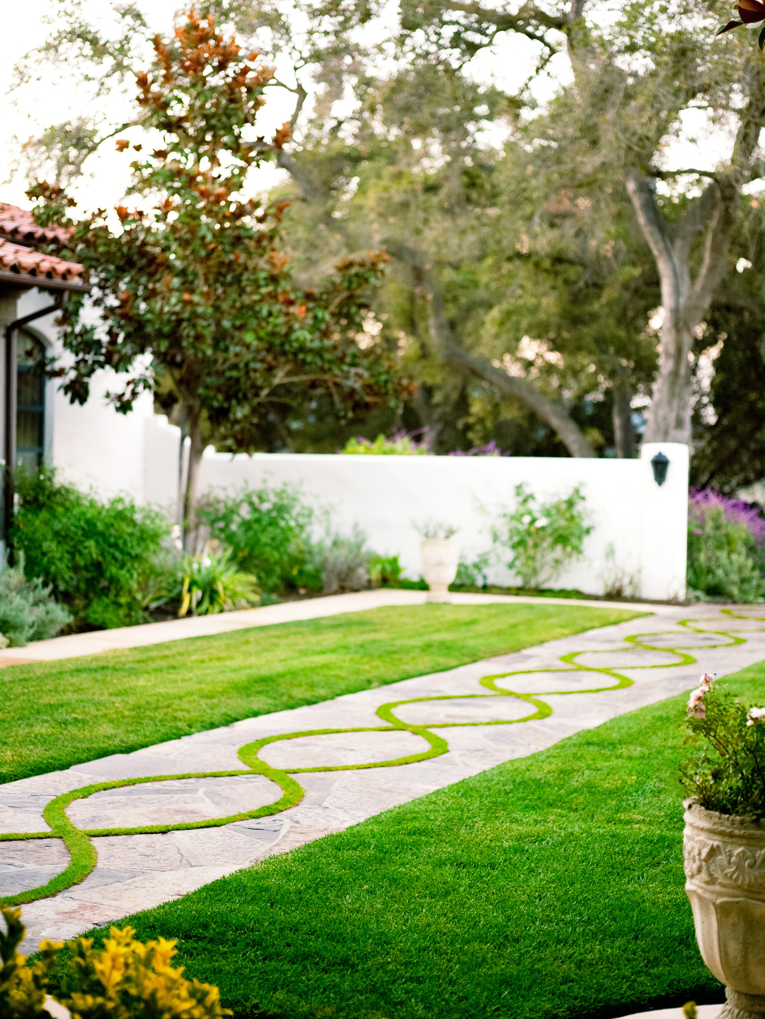 Sunset magazine for Garten design magazin