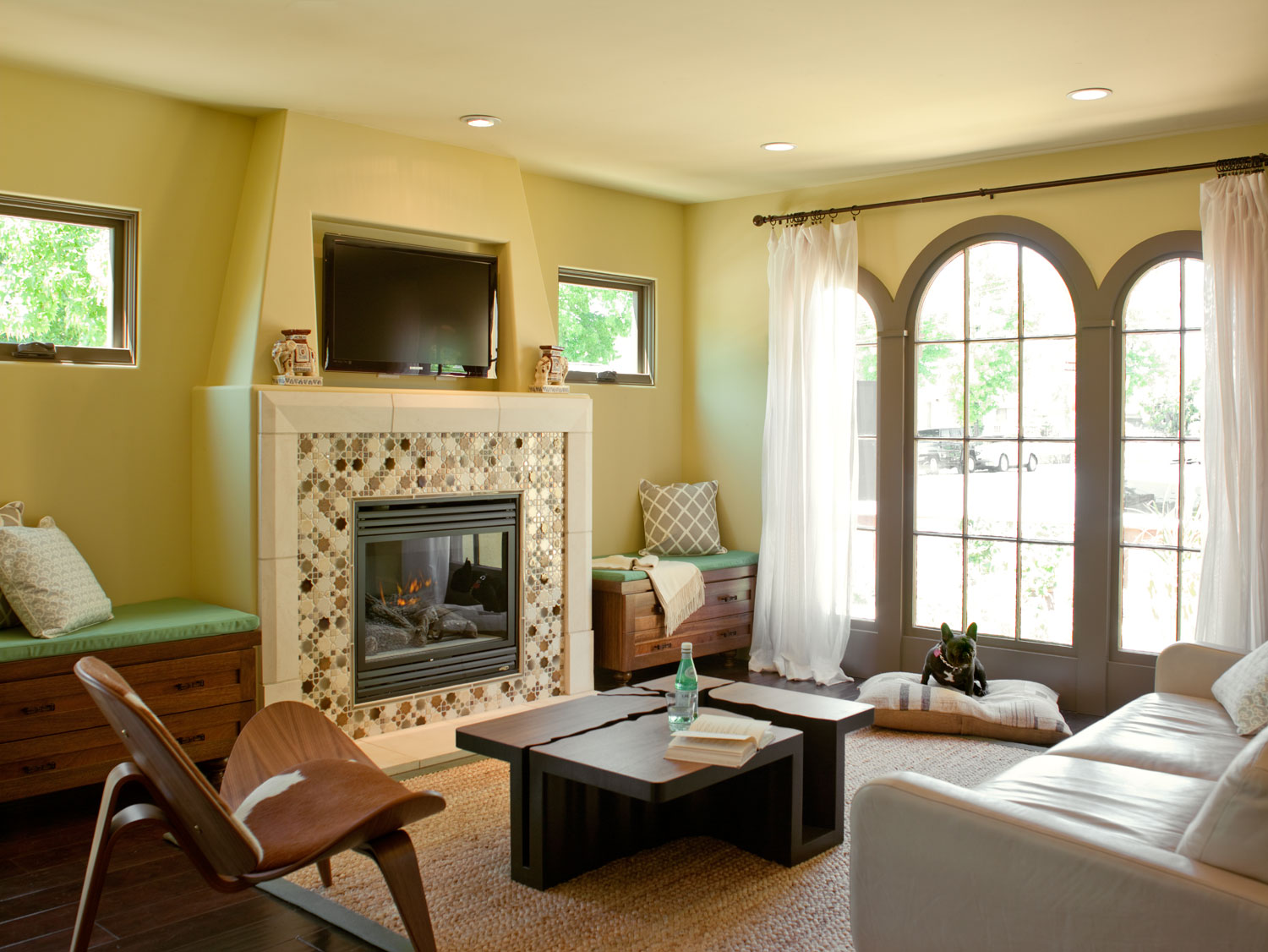 Meet Our Dream Remodel - Sunset Magazine