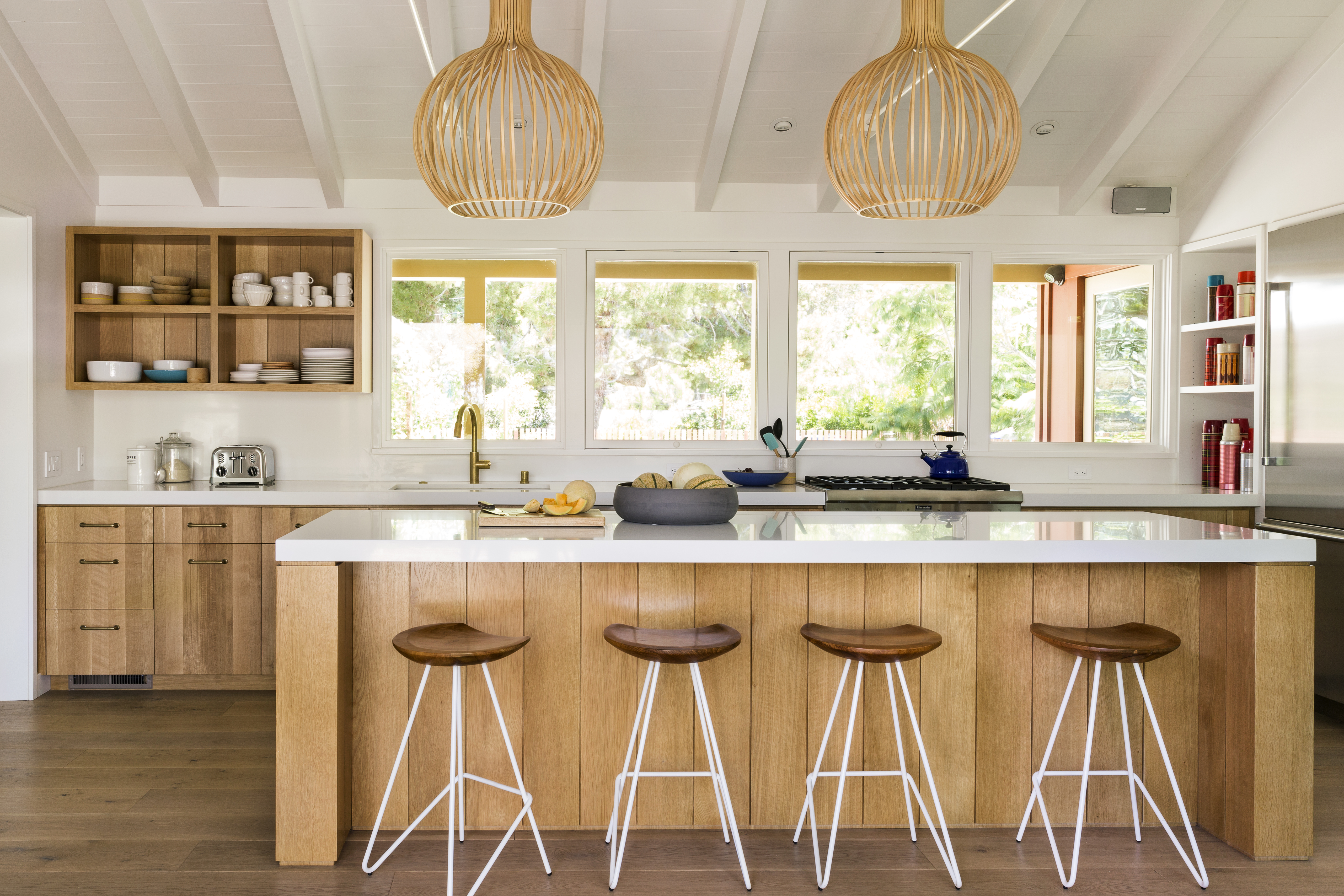 Get the kitchen of your dreams—no renovation required - Sunset Magazine