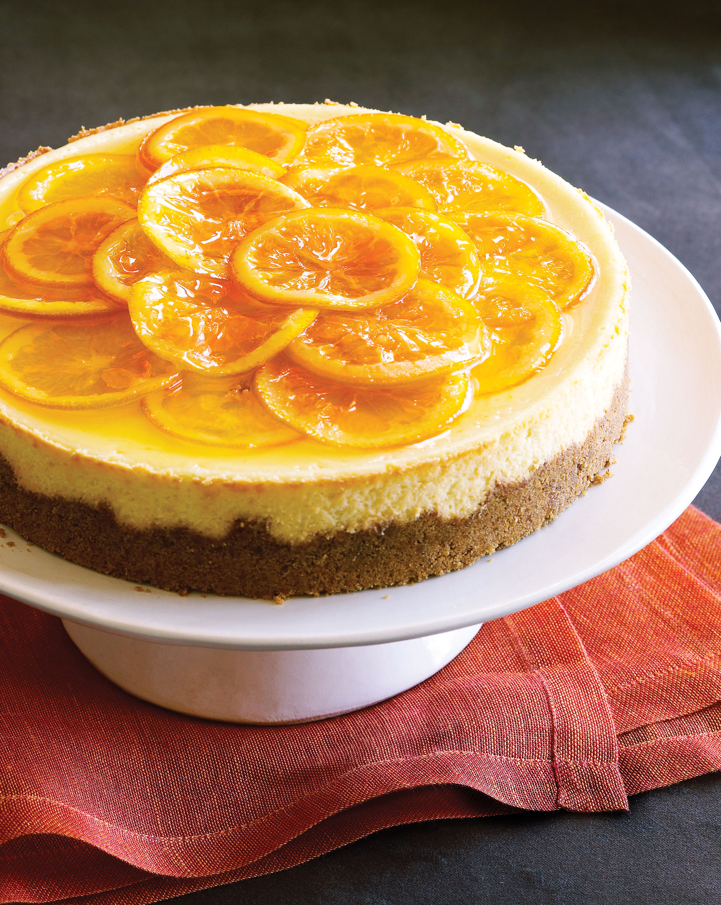 8 Wonderful Cheesecakes