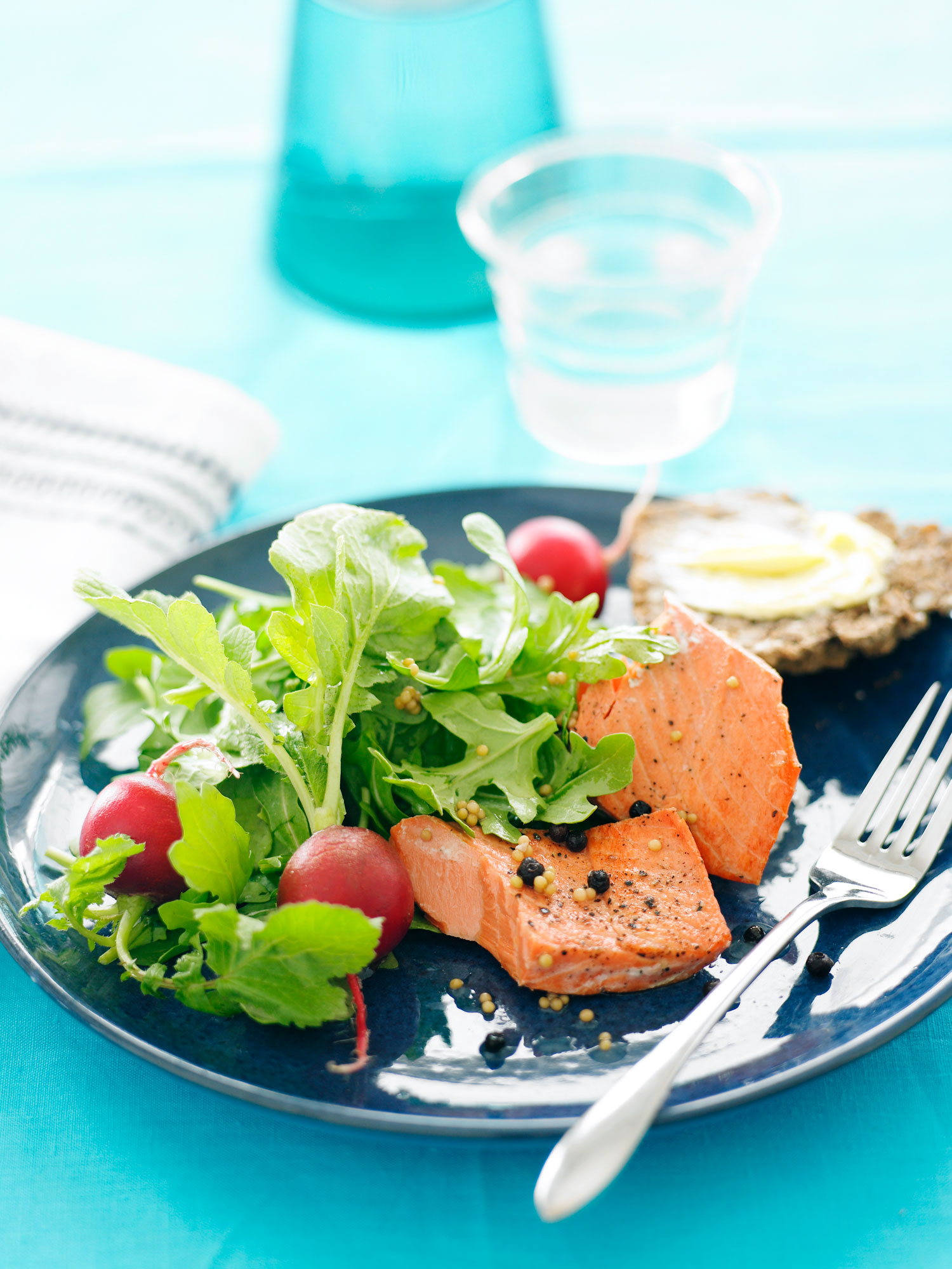 5 Salmon Recipes from Seattle Chefs - Sunset Magazine