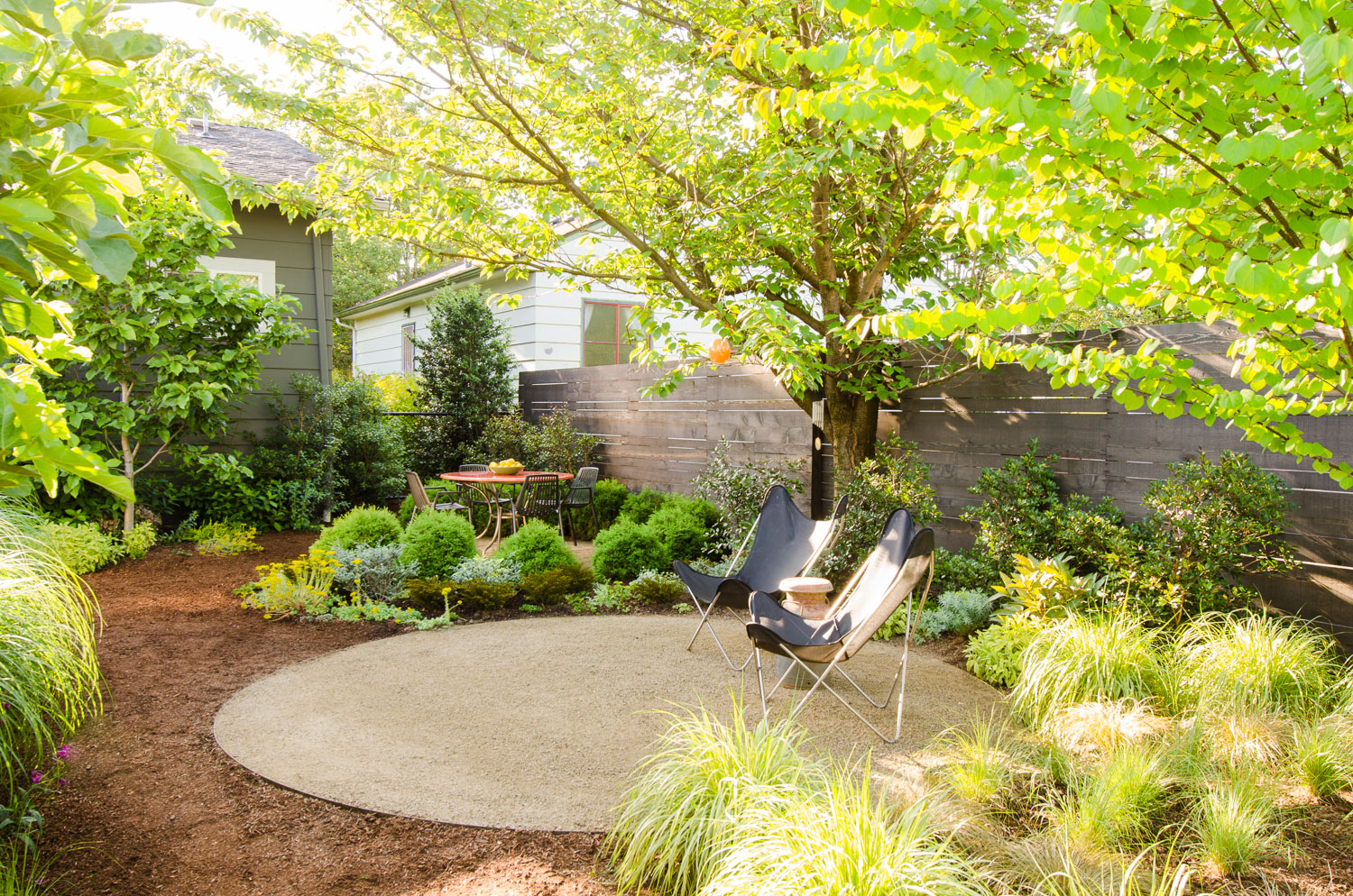 Keep In Mind These Tricks To Create Your Own Paradise In The Coolest Part  Of The Garden   Sunset Magazine