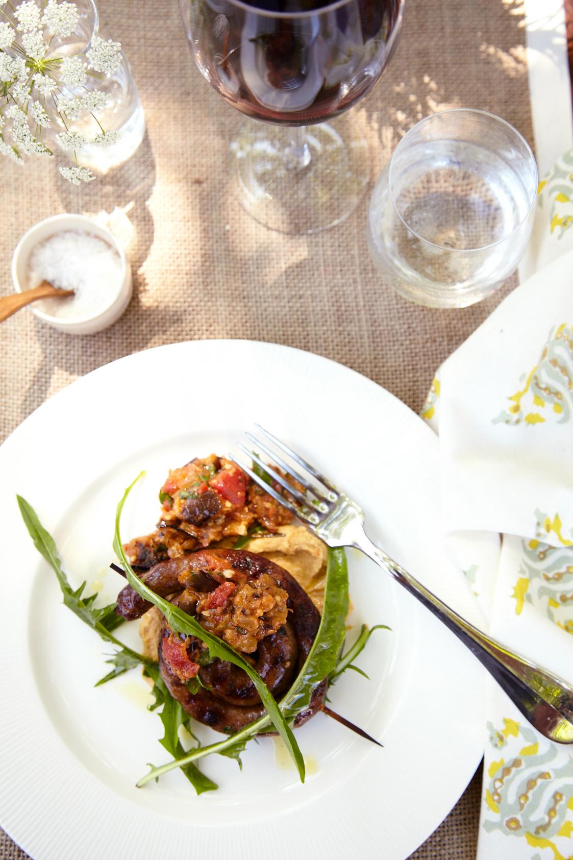 29 Delicious Ways with Lamb - Sunset Magazine