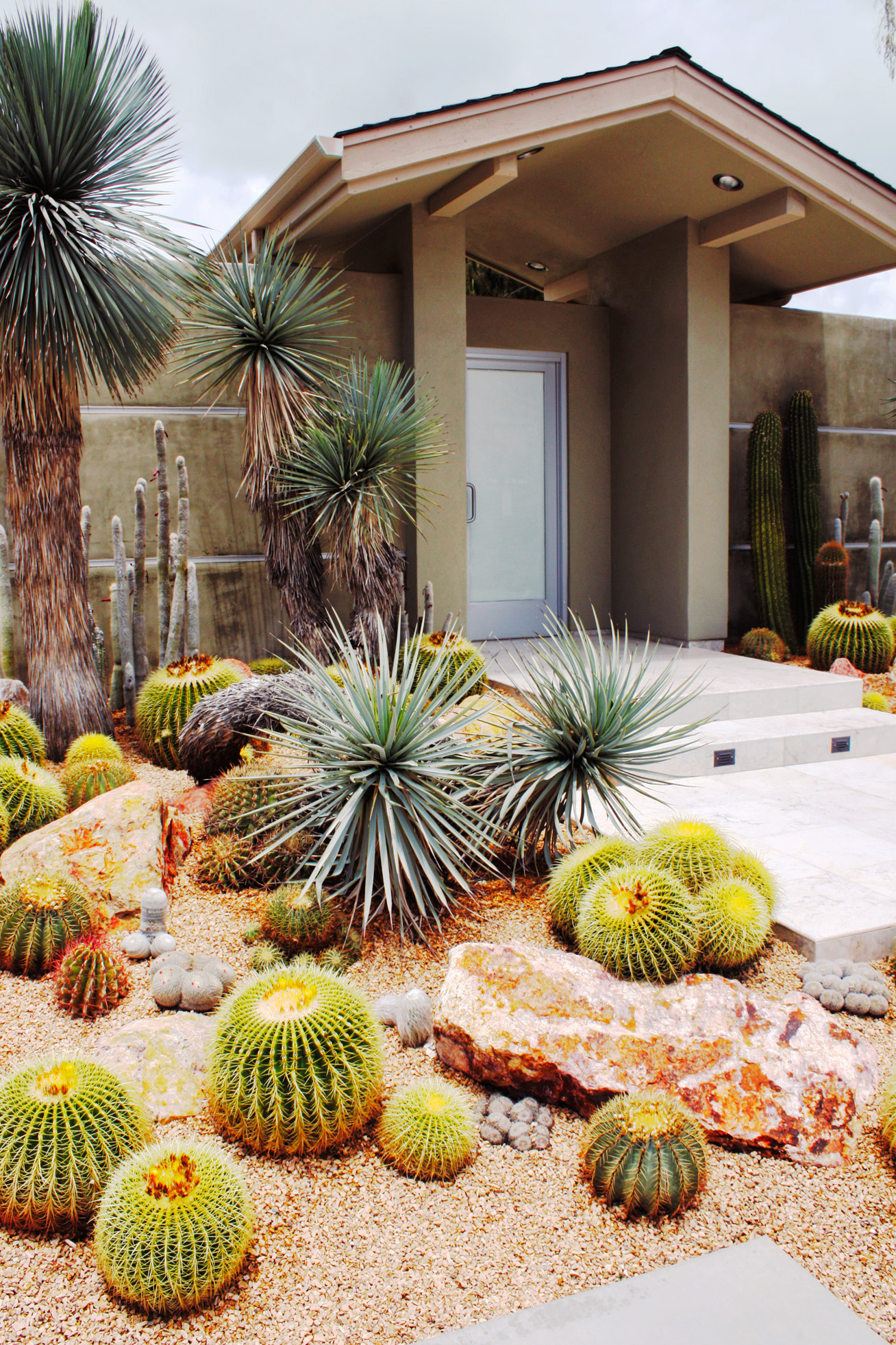 Amazing front yard ideas
