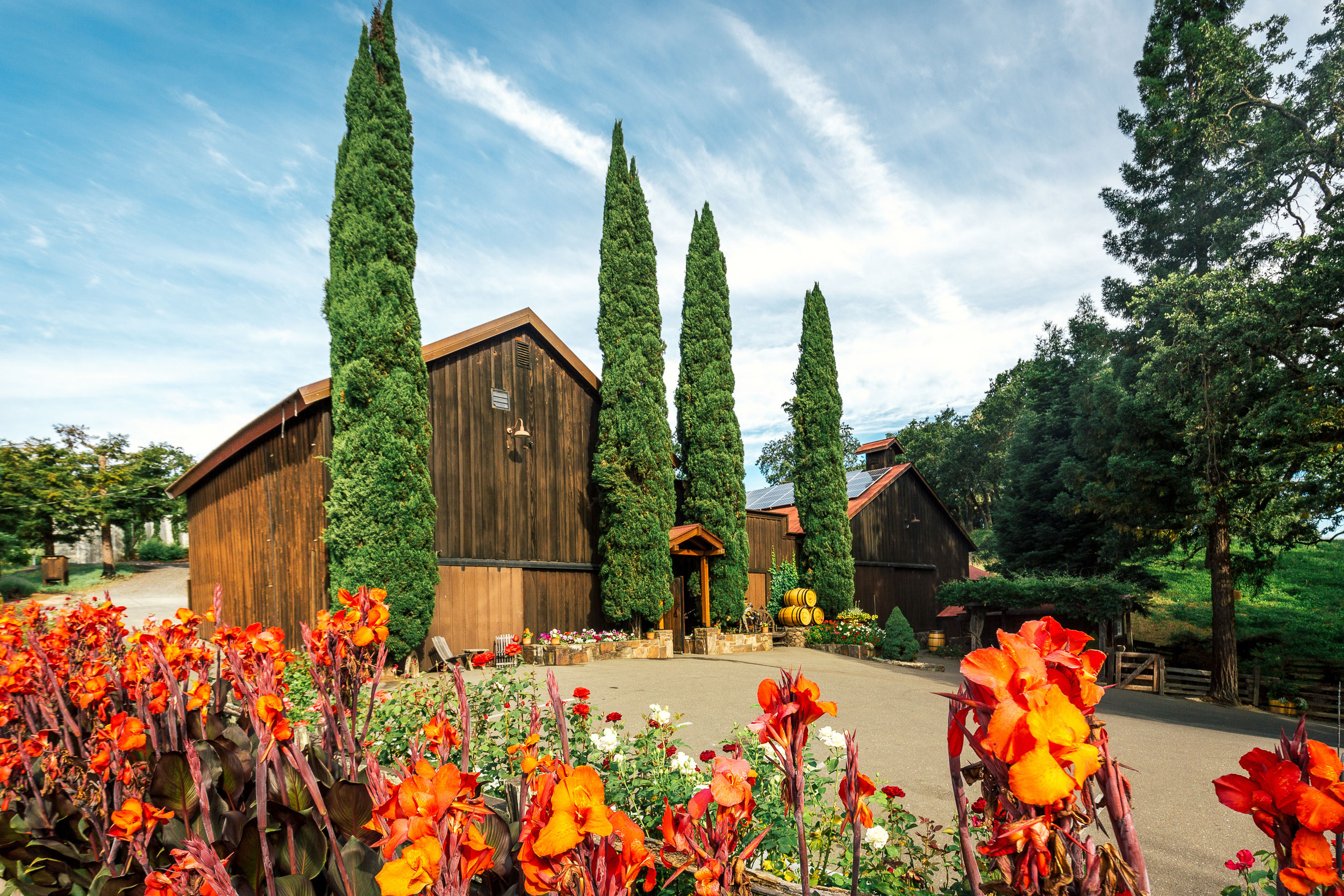 Top 11 Dry Creek Valley Wineries