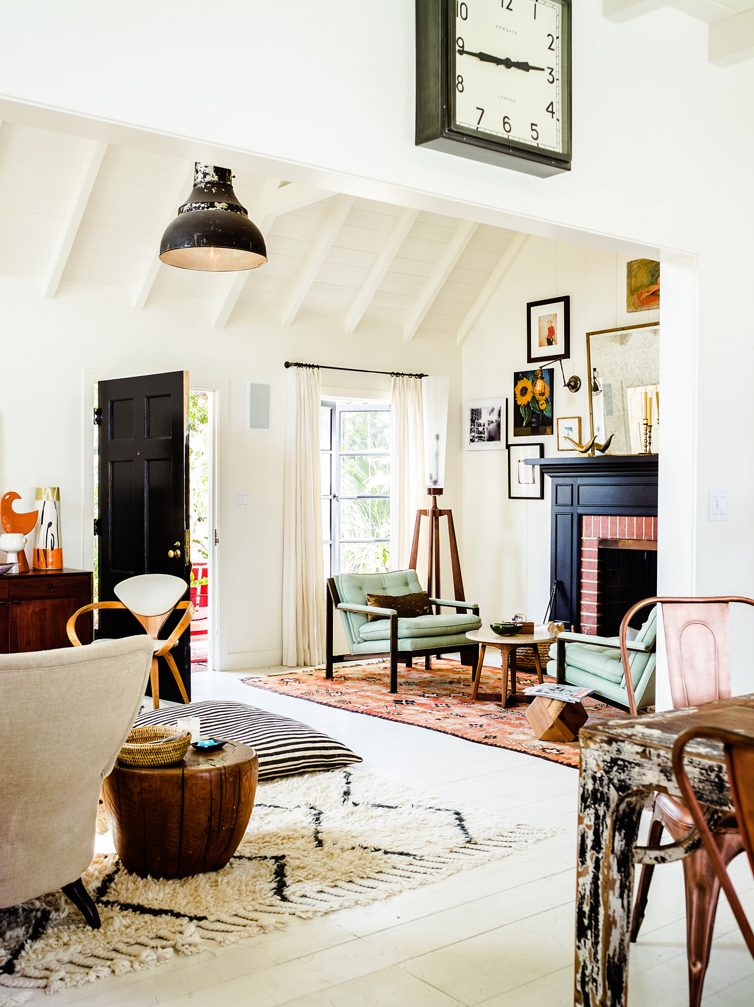 How to Design a Beach Cottage - Sunset Magazine
