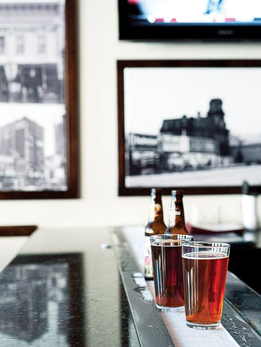 Beerhive Pub