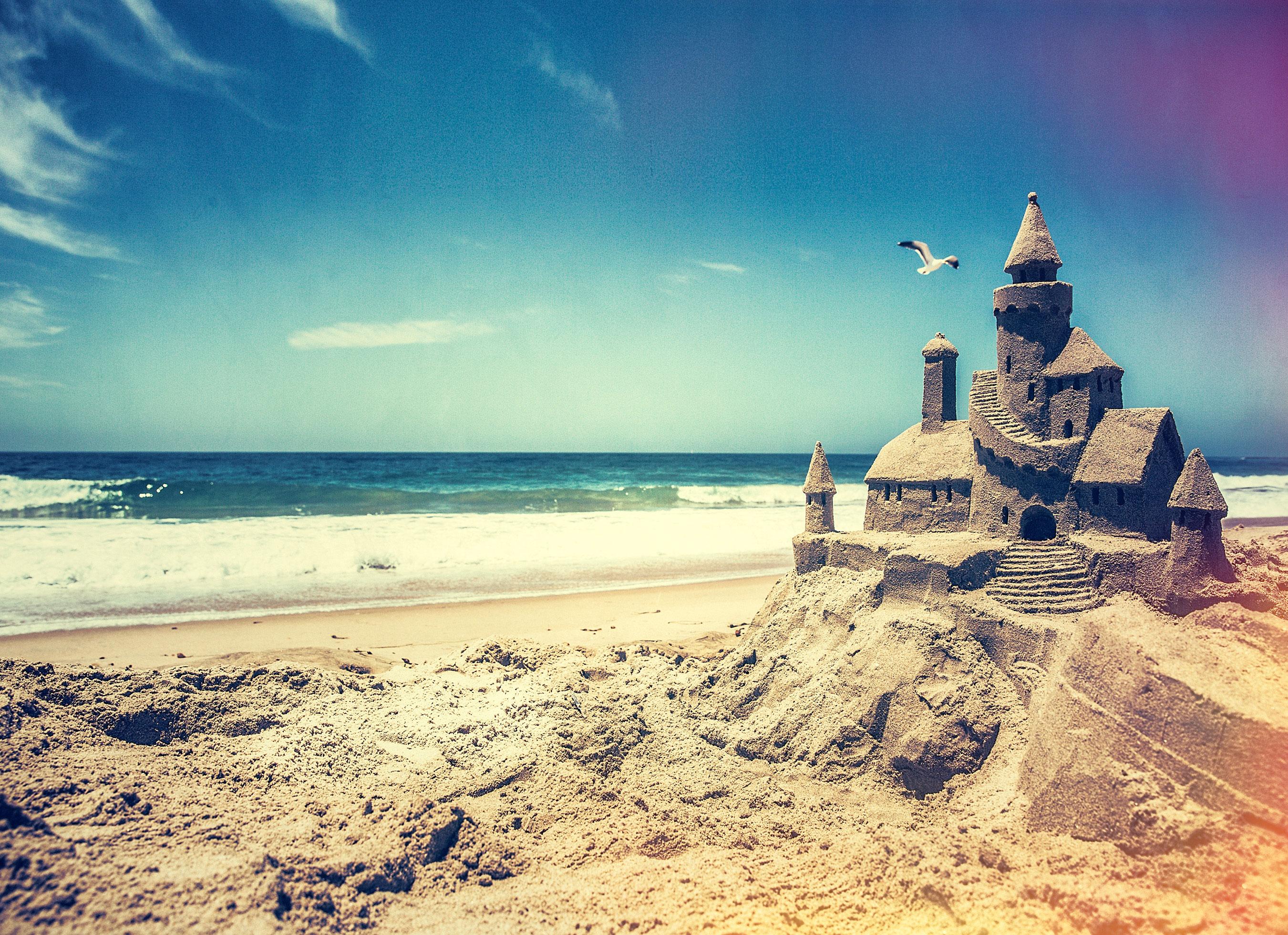 30 Iconic Beach Experiences - Sunset Magazine