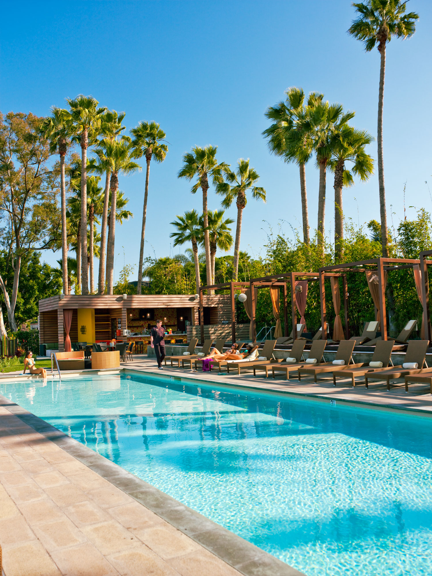 The West's Best Hotel Deals