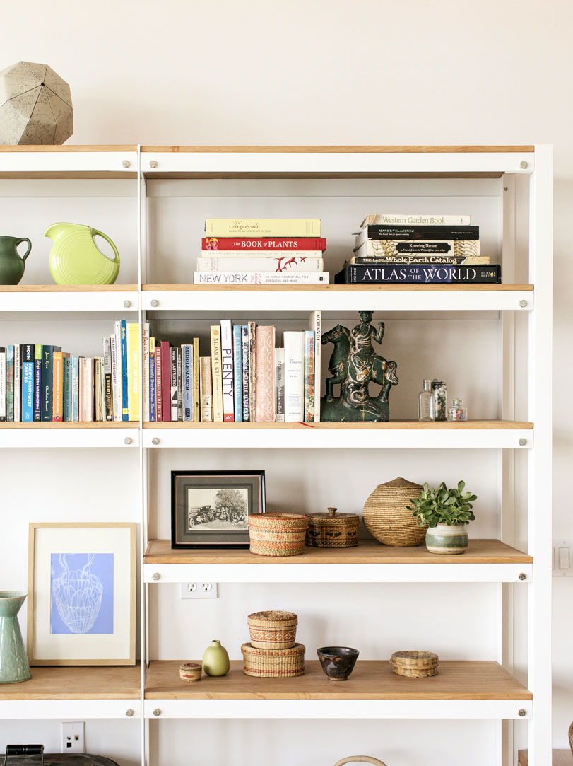 Create the storage you need with inspiration from these Shelves design ideas