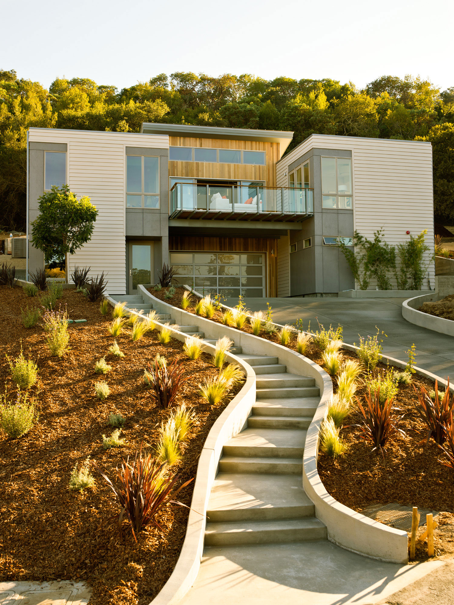 Sunset Idea House: Breezehouse, Healdsburg, CA - Sunset Magazine