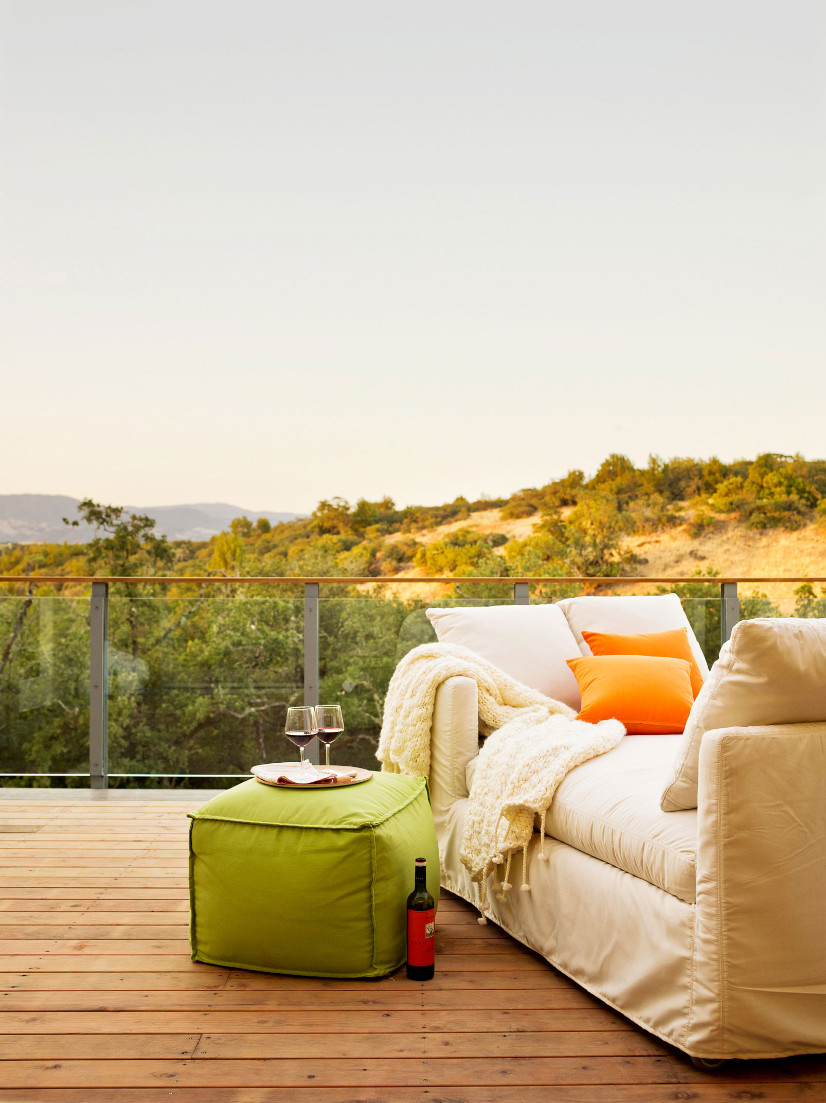 Breezehouse 2012: Tour the Outdoor Spaces