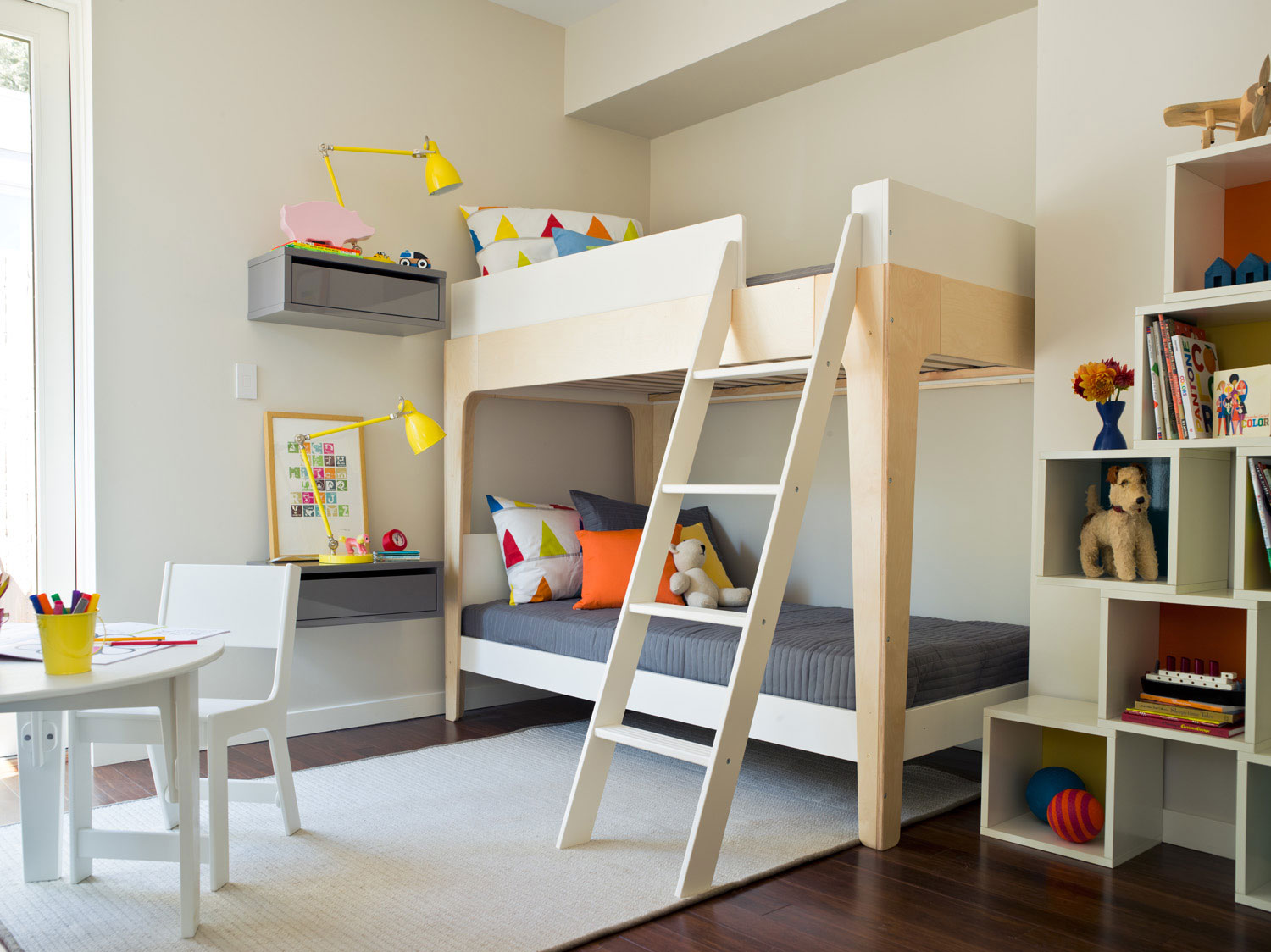 Breezehouse 2012: Tour the Kids' Room