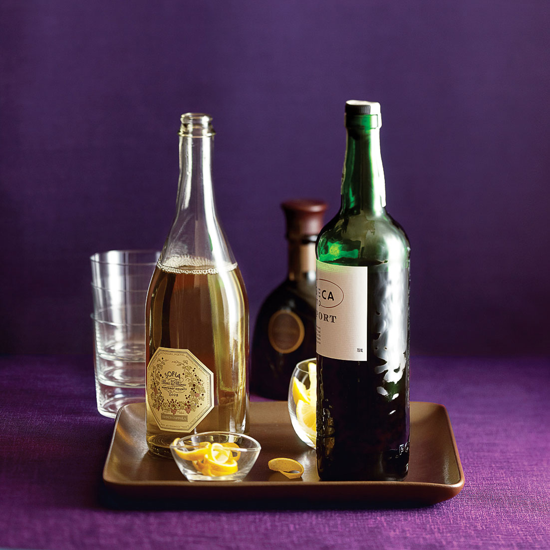 Dessert wine makes waves