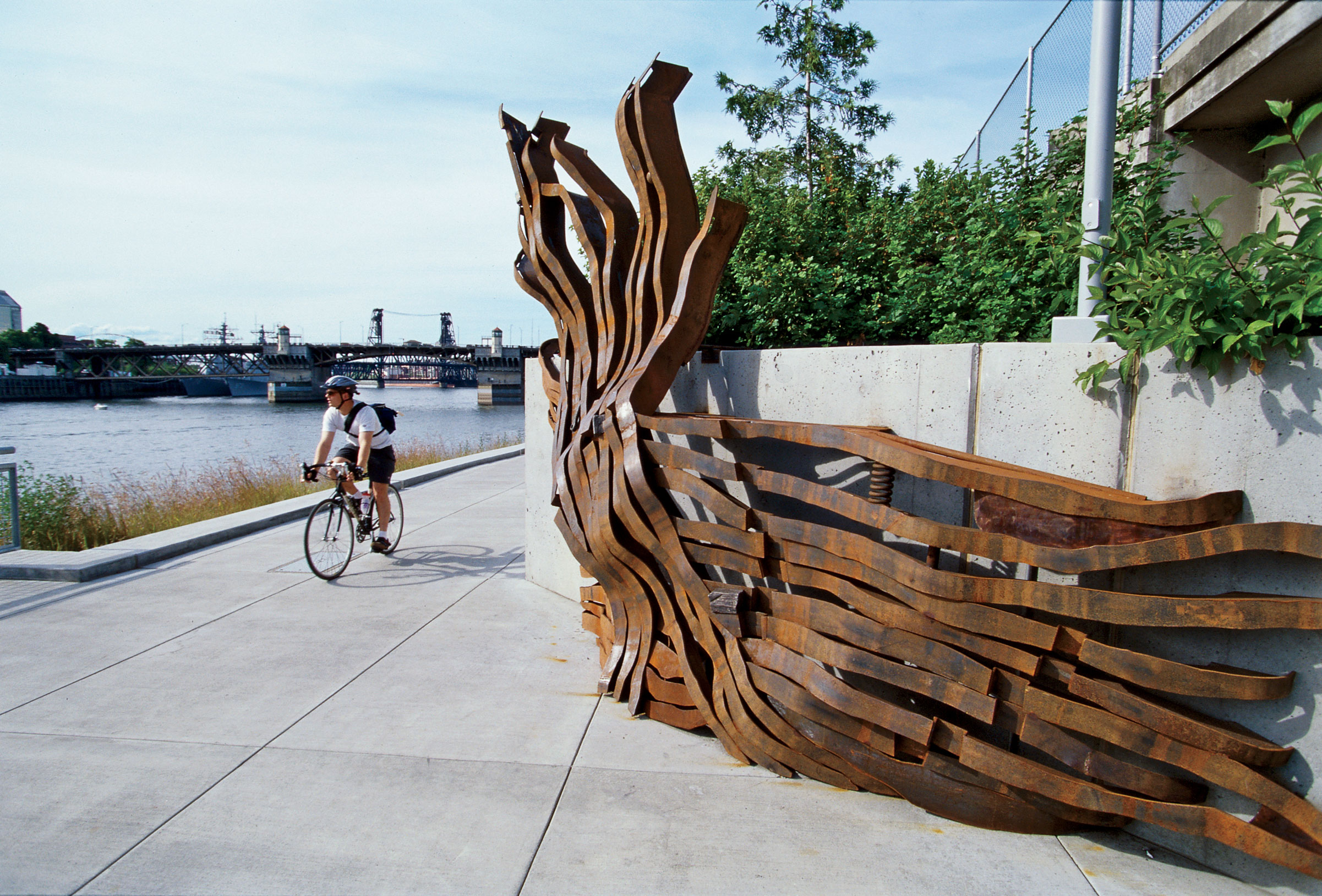 20 Best Bike Paths in the West