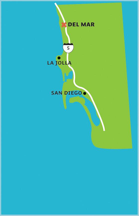 Hotels Close To Del Mar Race Track