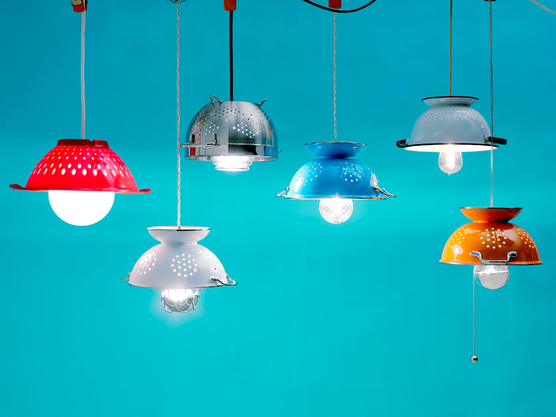 6 Diy Kitchen Lighting Ideas Sunset Magazine