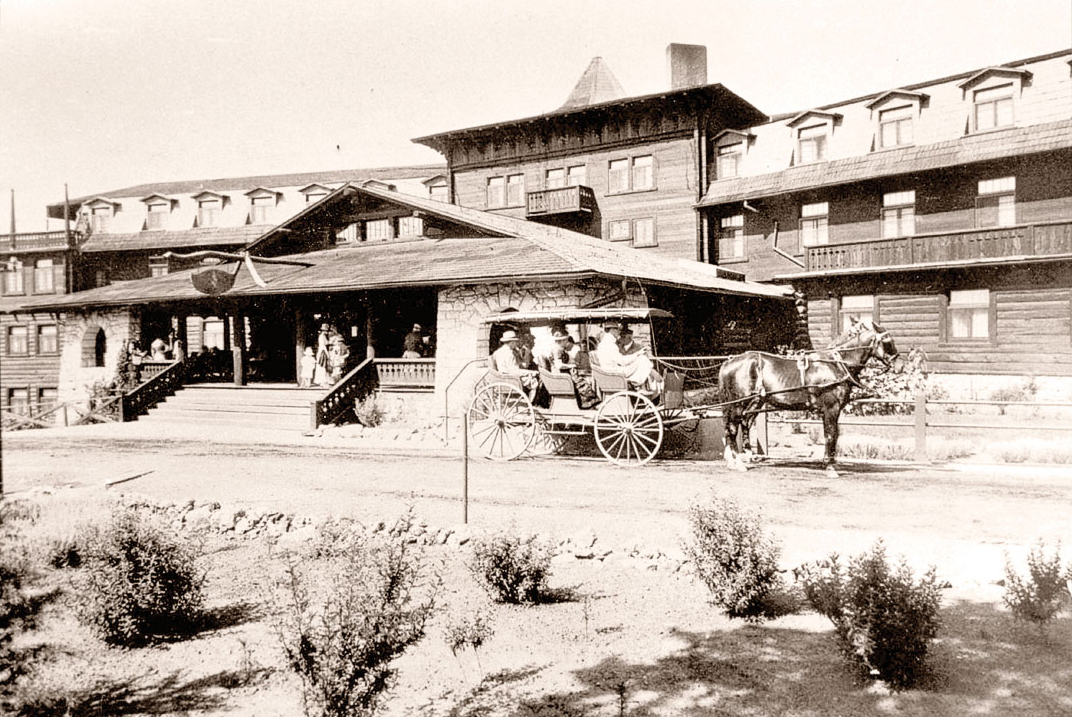 Car Rental Grand Canyon Village