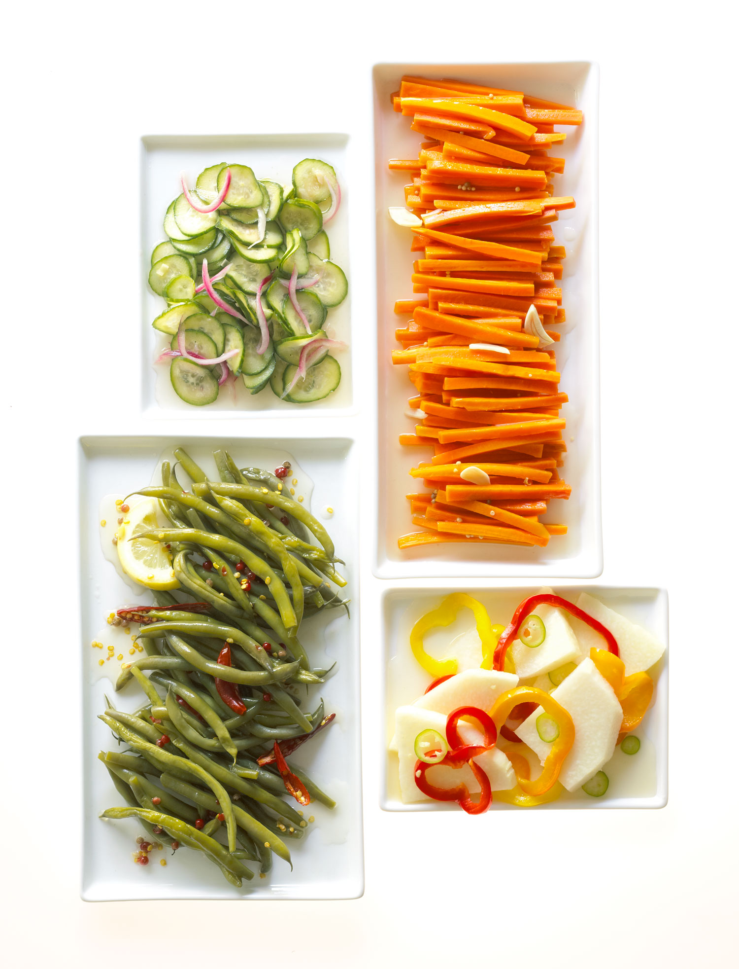 34 Delicious Ways with Peppers