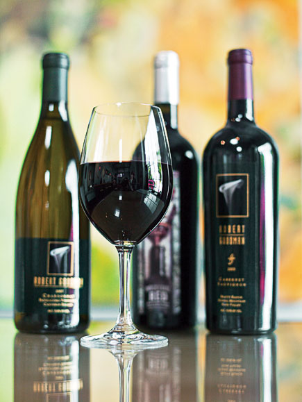 Robert Goodman Wines