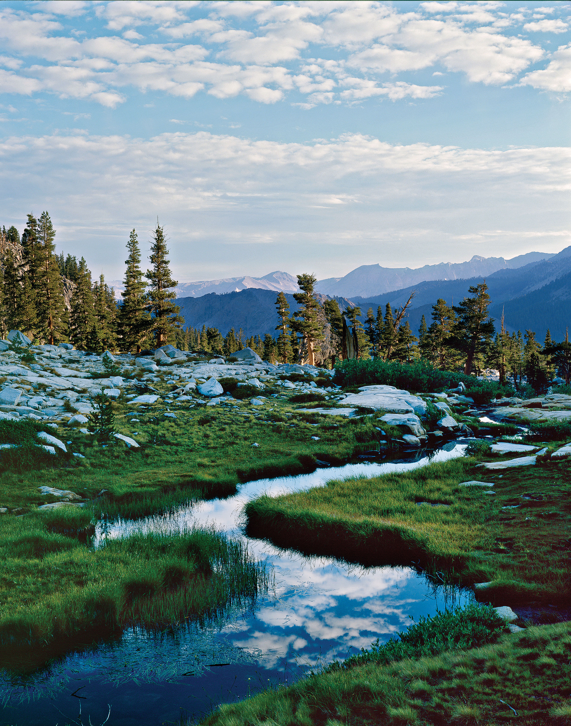 Kings Canyon & Sequoia National Park Guide - Sunset - Sunset Magazine