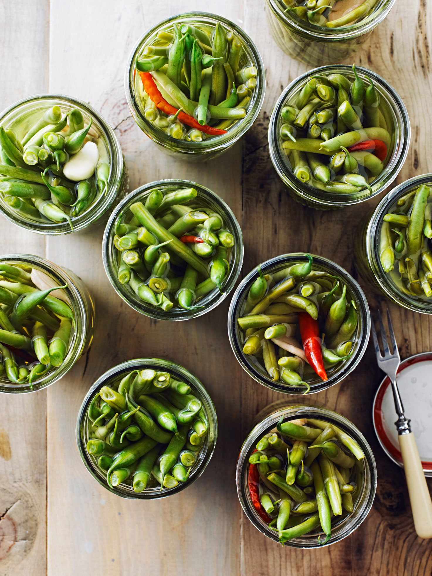 16 Great Green Bean Recipes