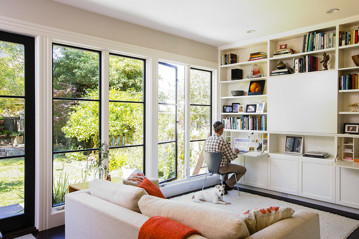 Ideas for a Green Home Remodel - Sunset Magazine