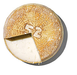 Western cheeses, bigger than ever