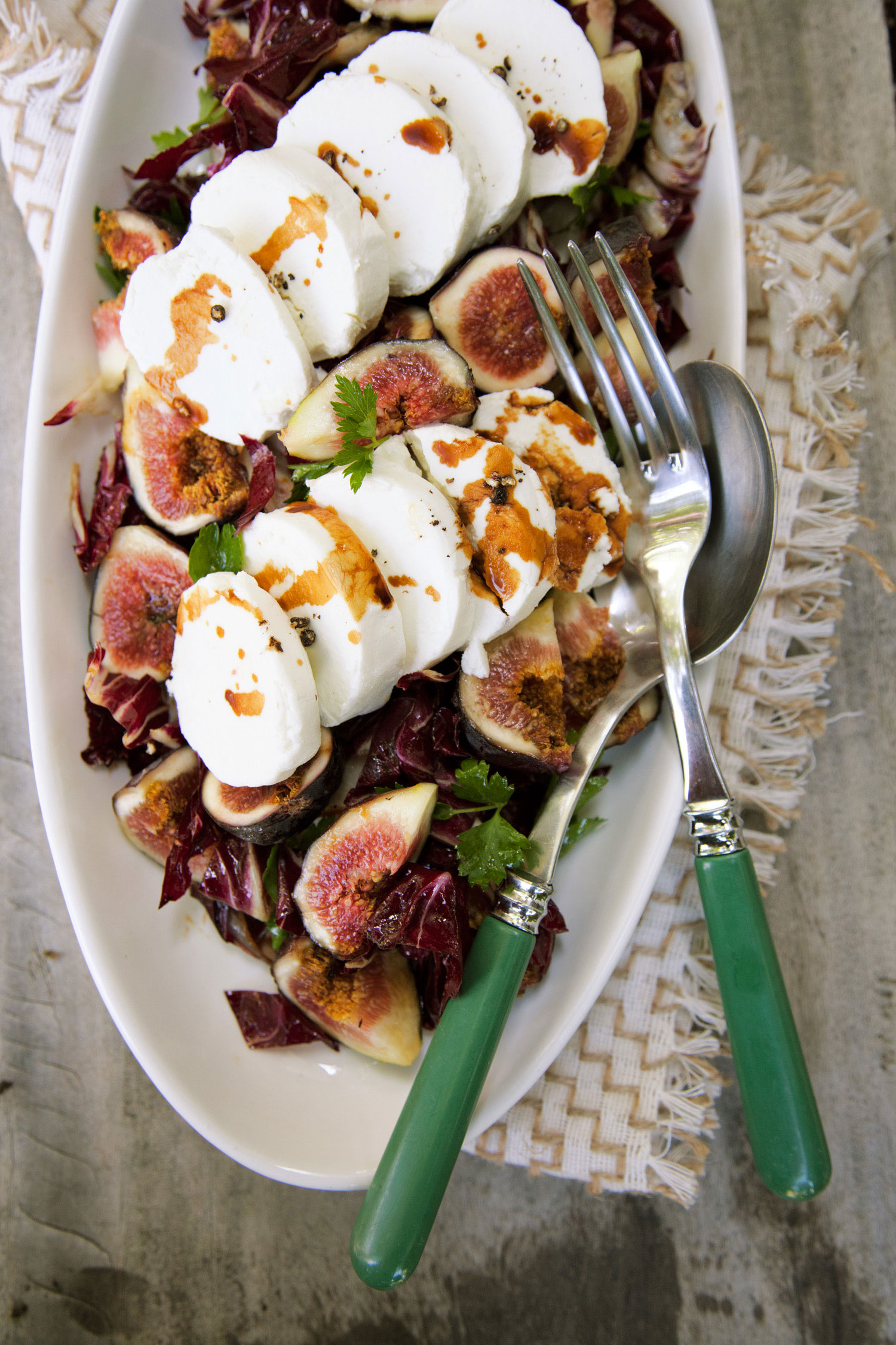 13 Favorite Fresh Fig Recipes
