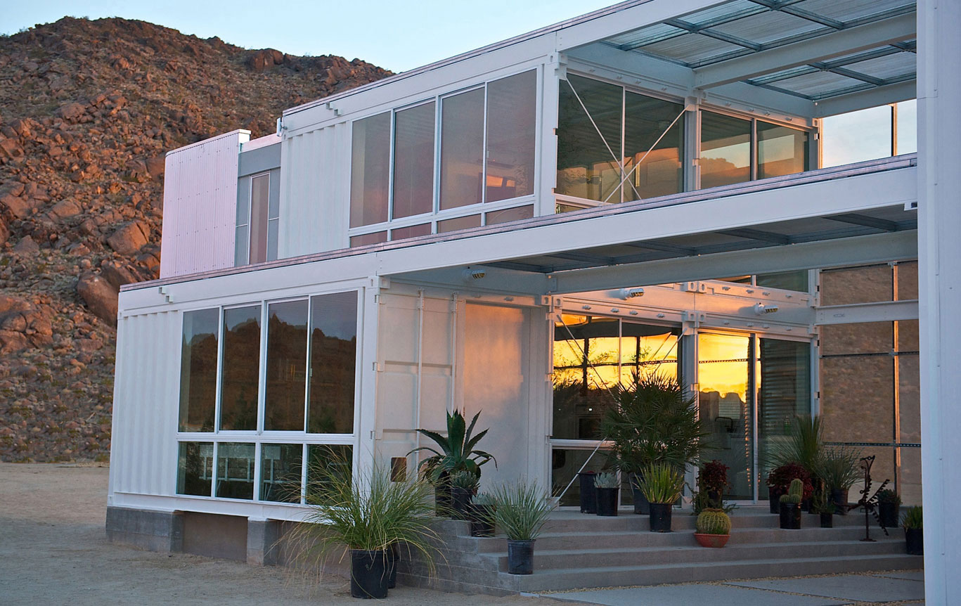 Top Green Home Designs in the West - Sunset Magazine
