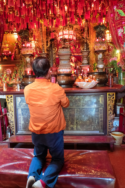 Tin How Temple