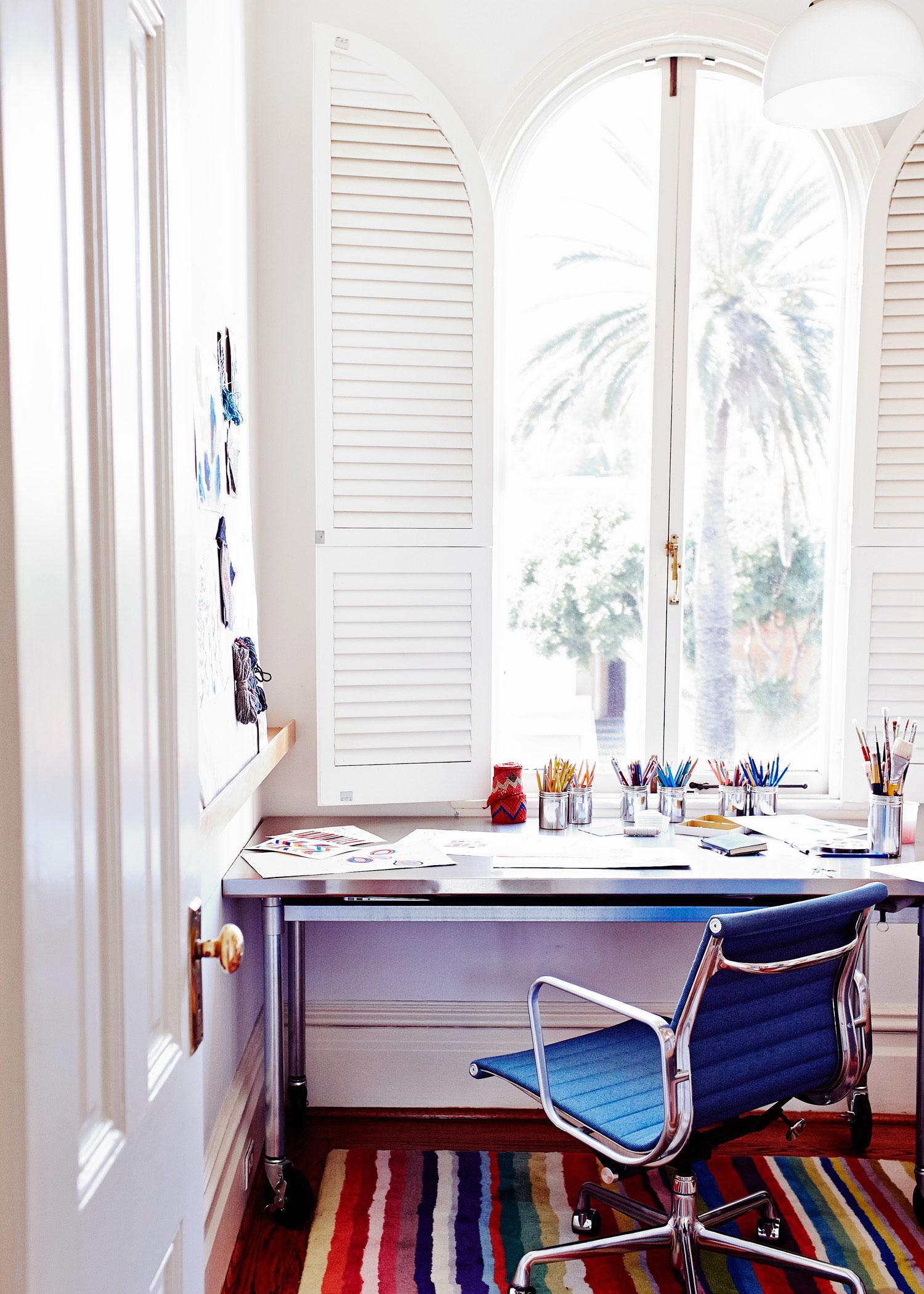 Home Office Ideas - Sunset - Sunset Magazine