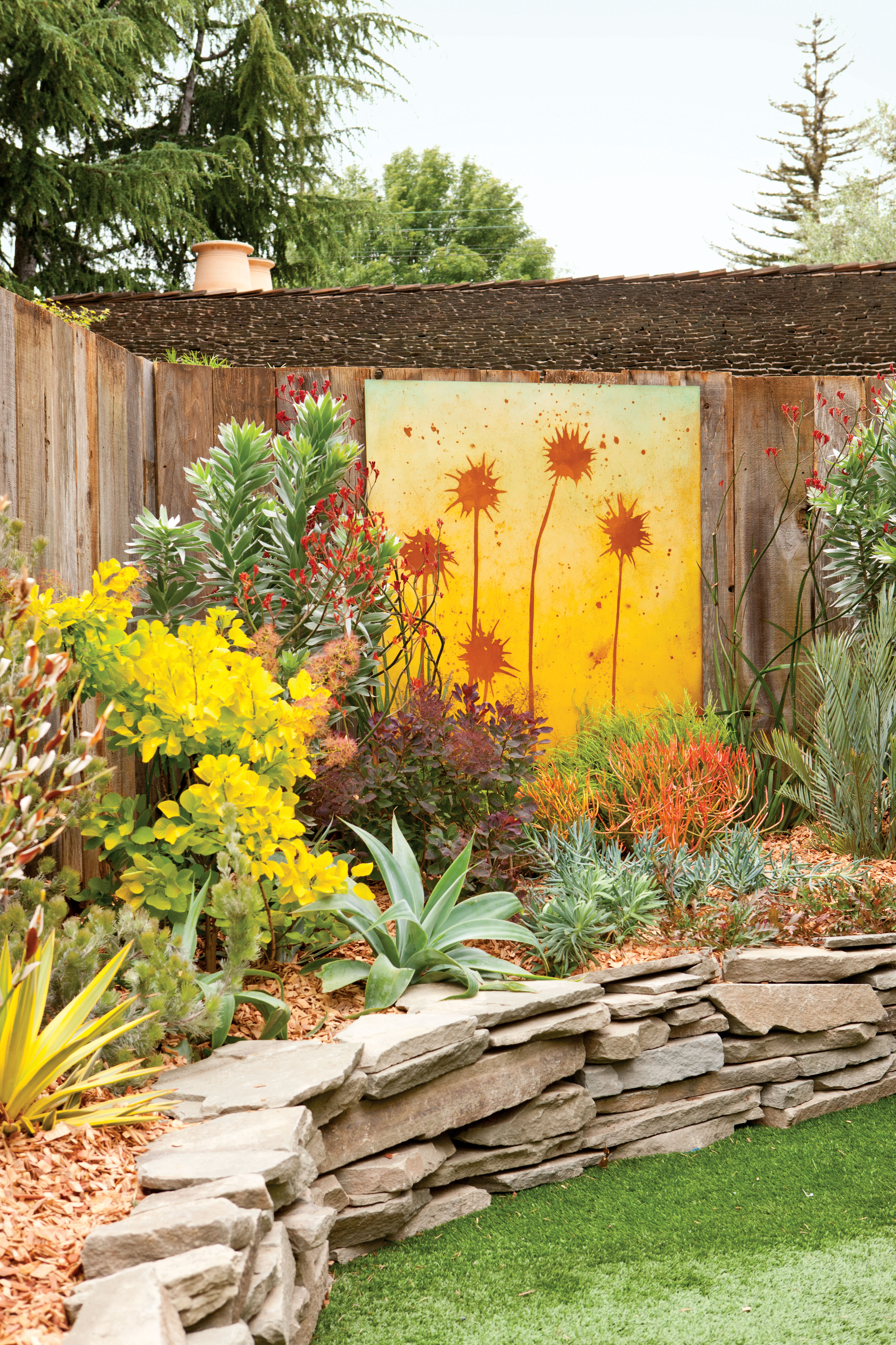 12 Ideas from The New Sunset Western Garden Book - Sunset Magazine