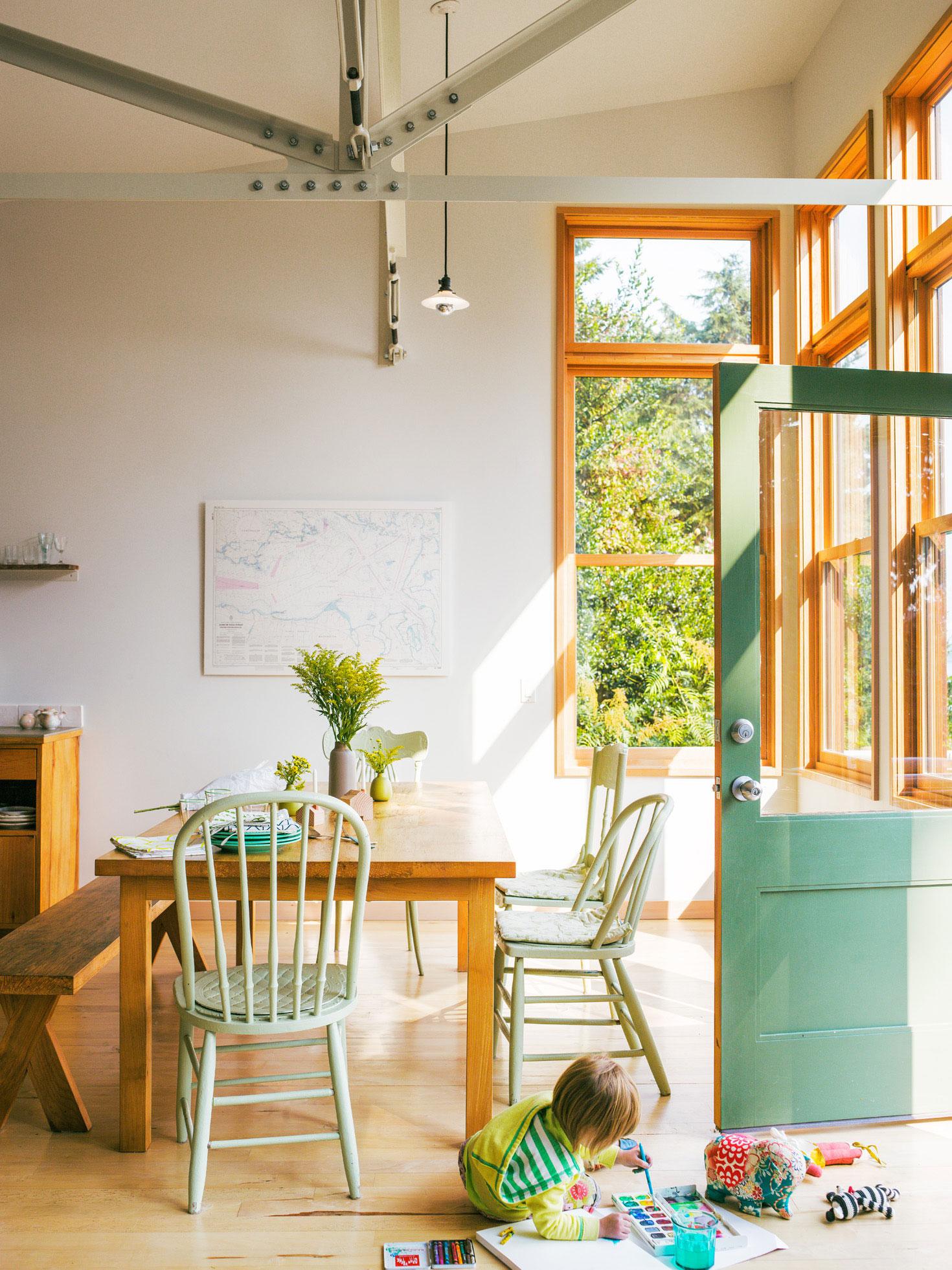 10 Cottage-Style Decorating Ideas - Sunset Magazine