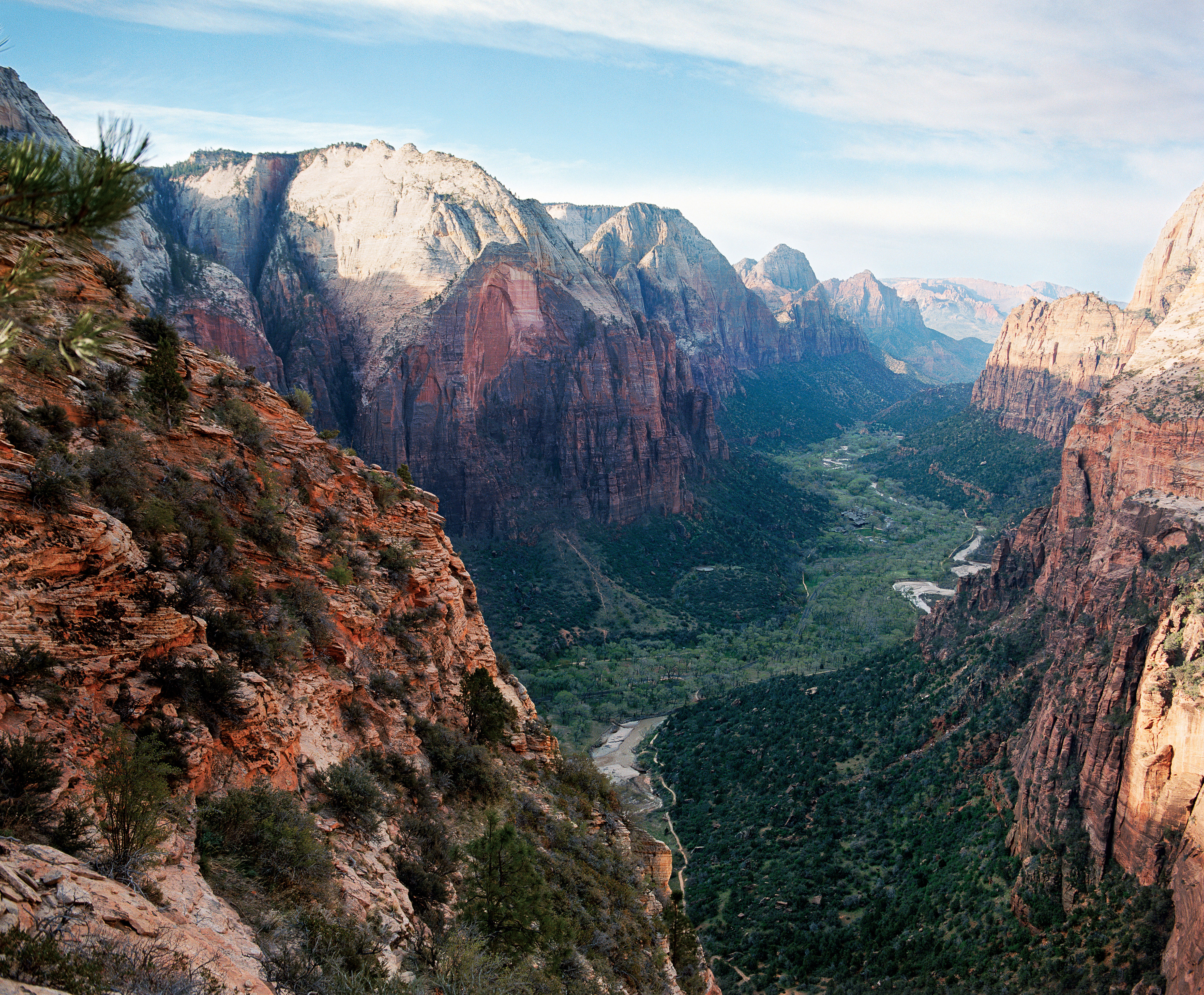 Your Best One Day in Zion