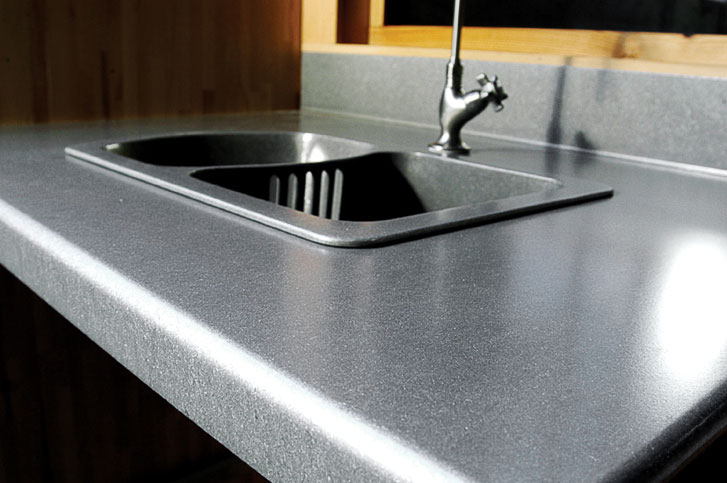 Etonnant Eco Friendly Kitchen Counters. Eleek. Recycled Aluminum. RECYCLED ALUMINUM  KITCHEN COUNTERTOPS
