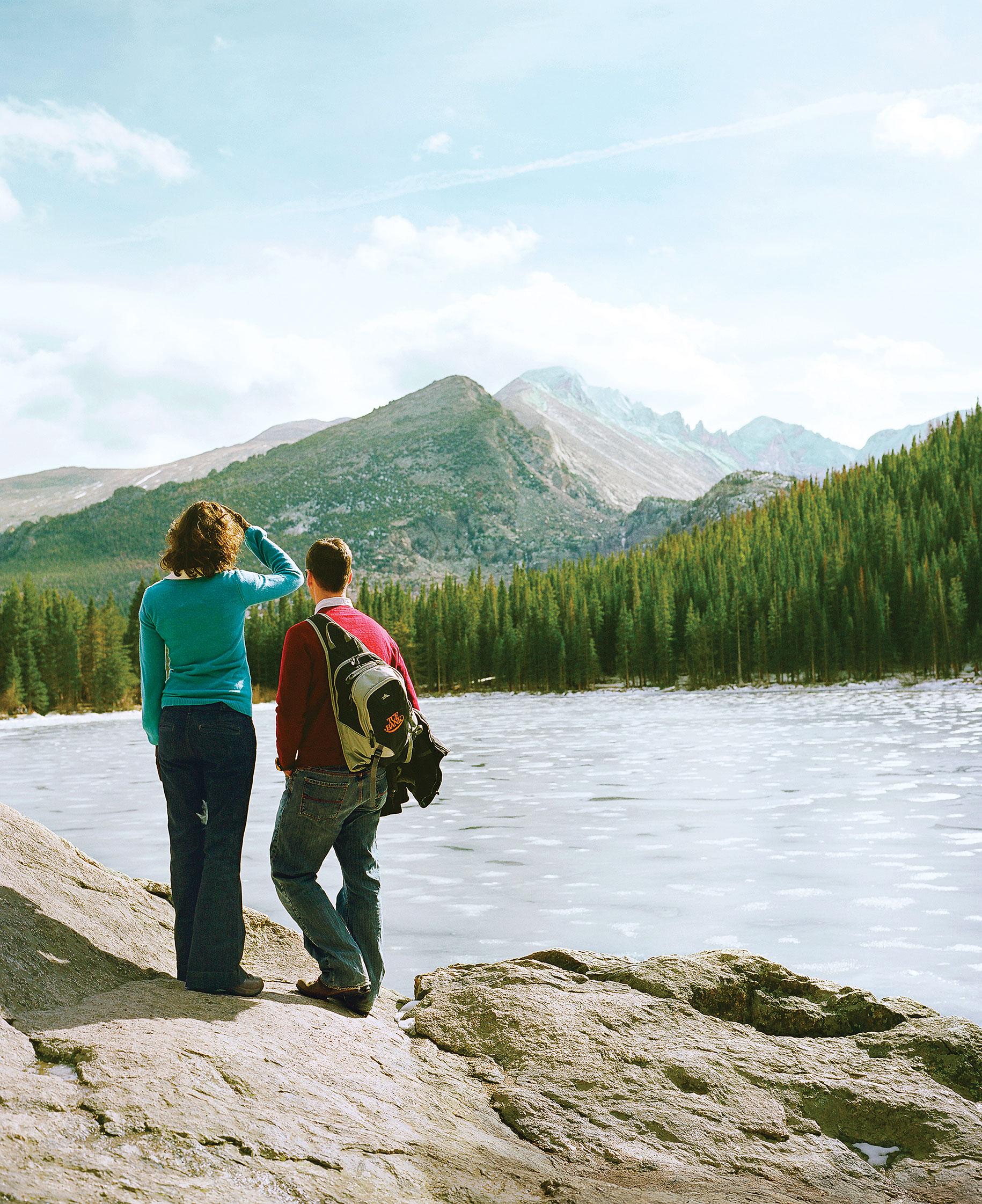 Colorado Mills: Top 20 Mountain Trips