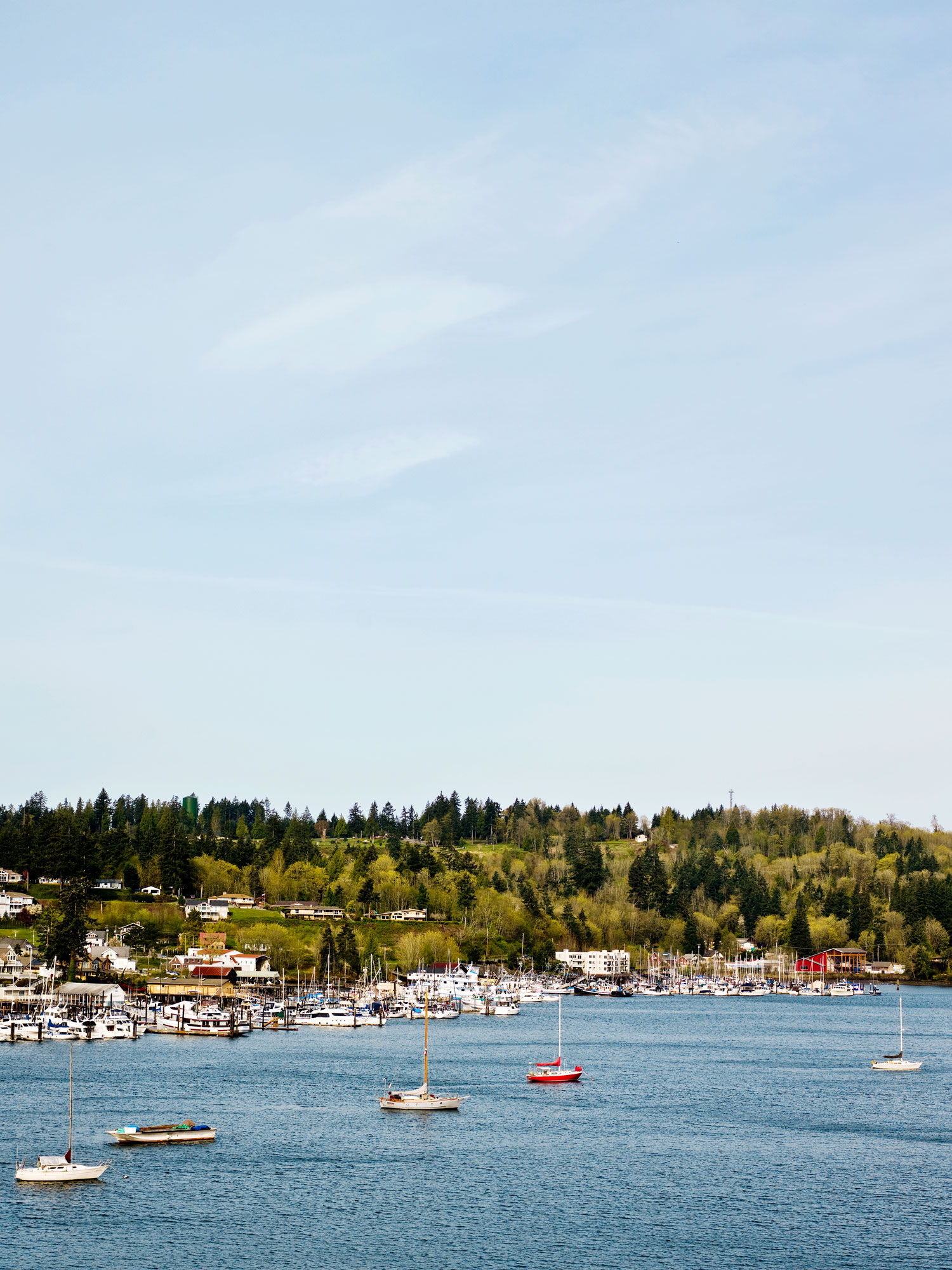A Day in Gig Harbor