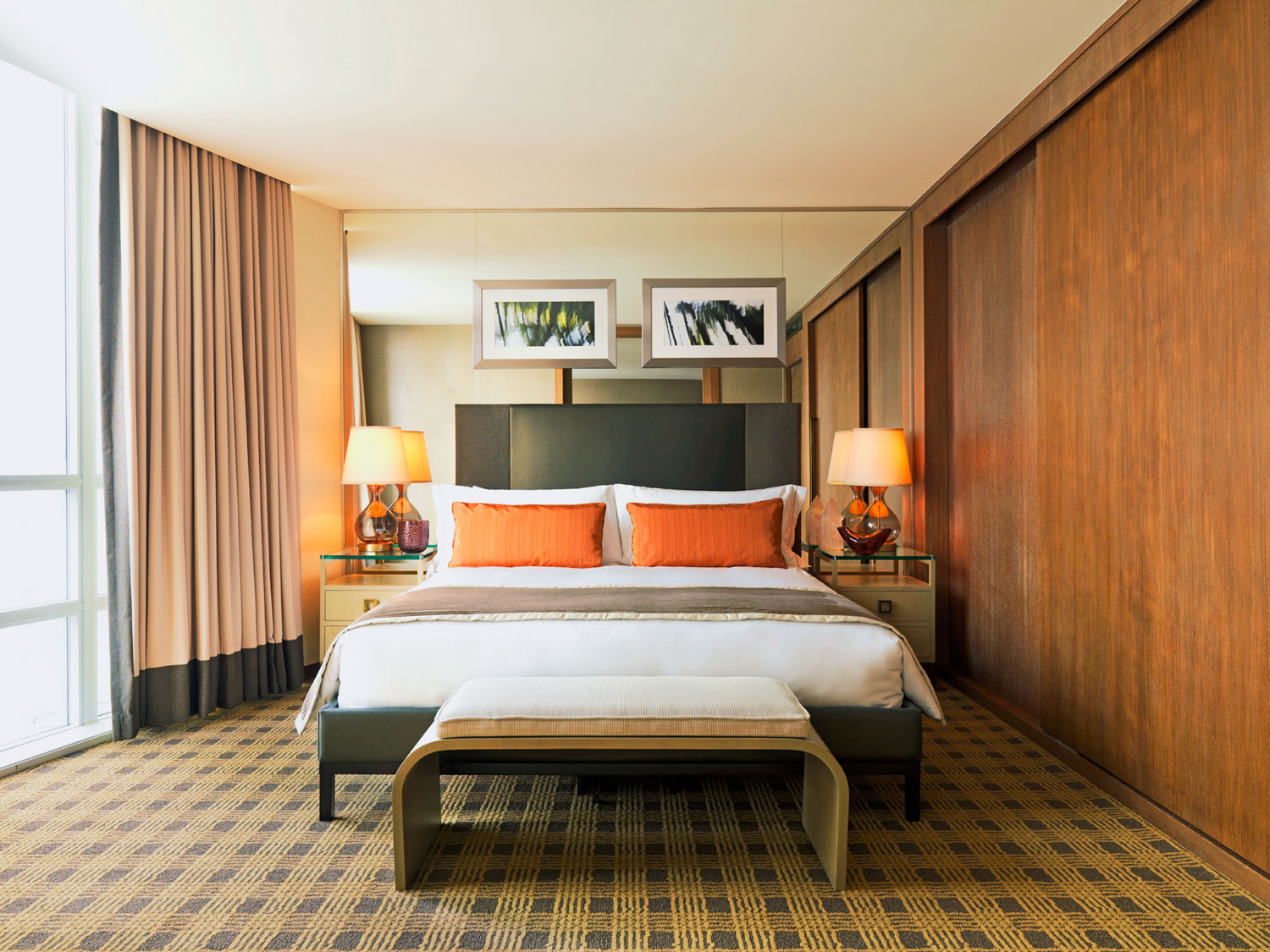 The Loden Vancouver Hotel