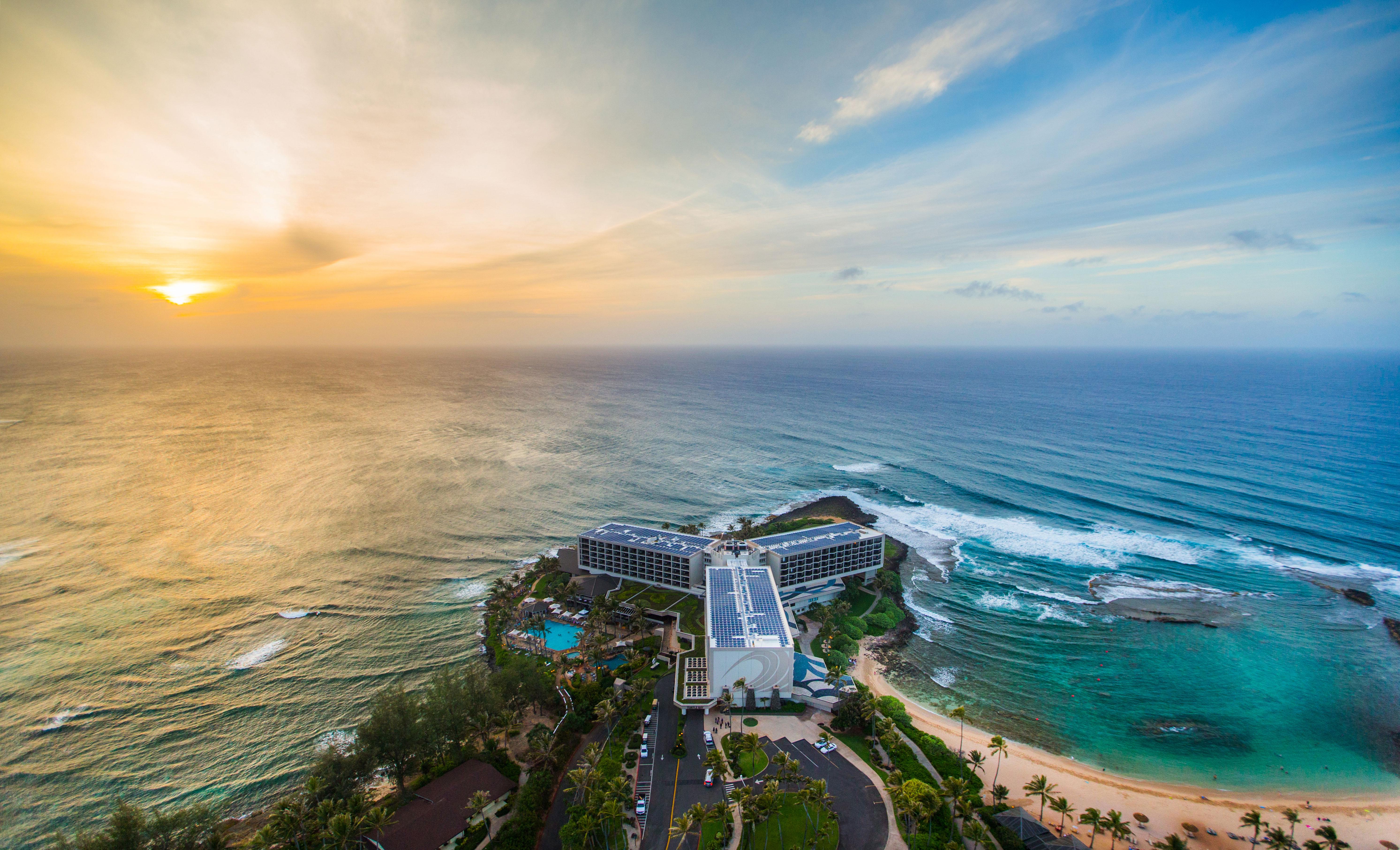 Turtle Bay Resort Ocean Villas