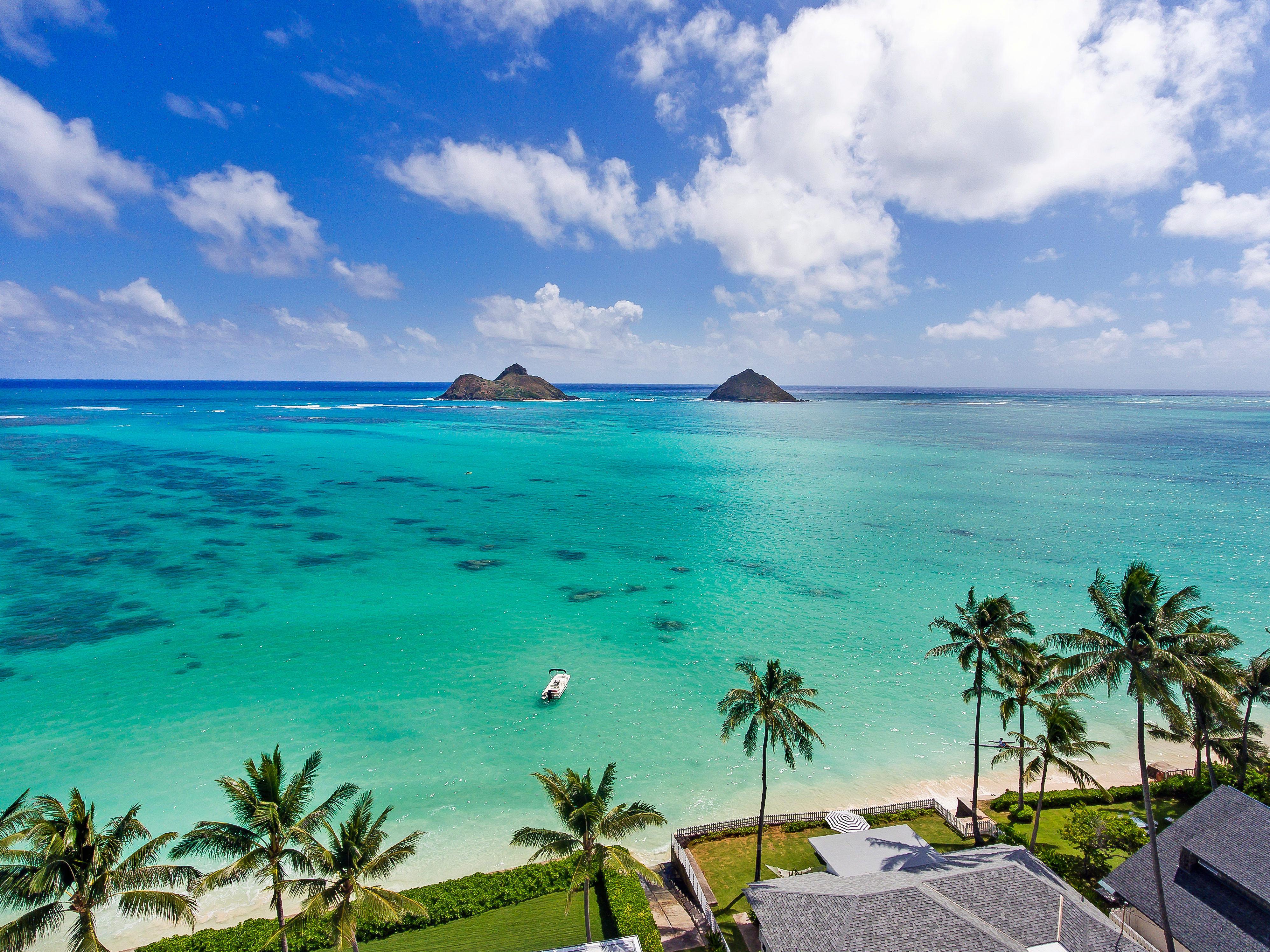 Beach Side Hotels Oahu Hawaii