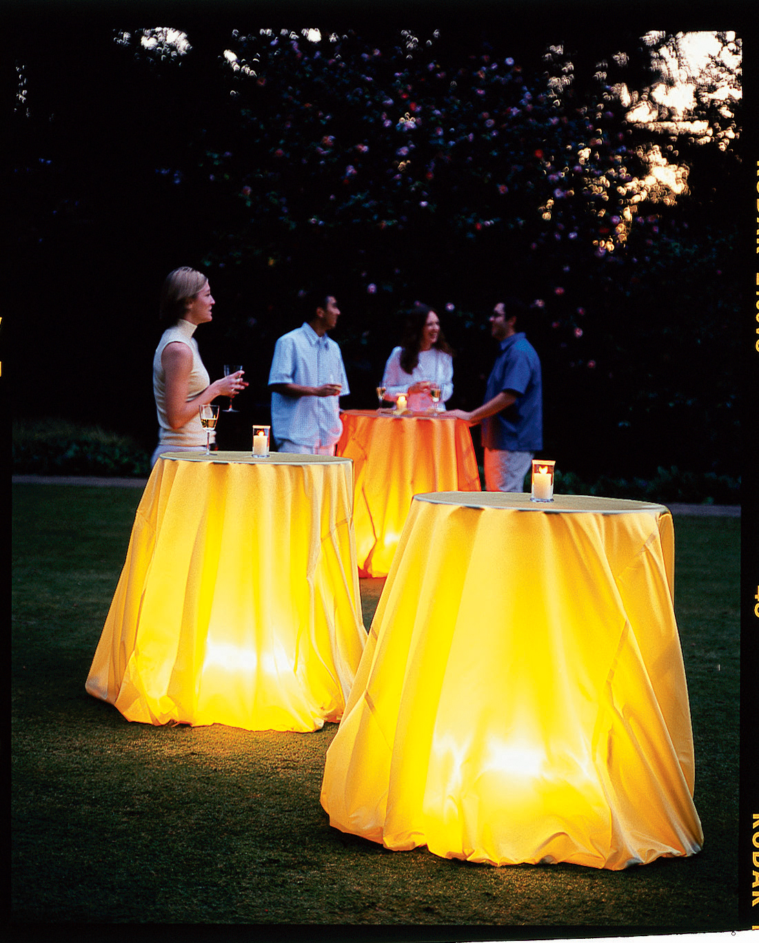 29 Outdoor Lighting Ideas - Sunset Magazine